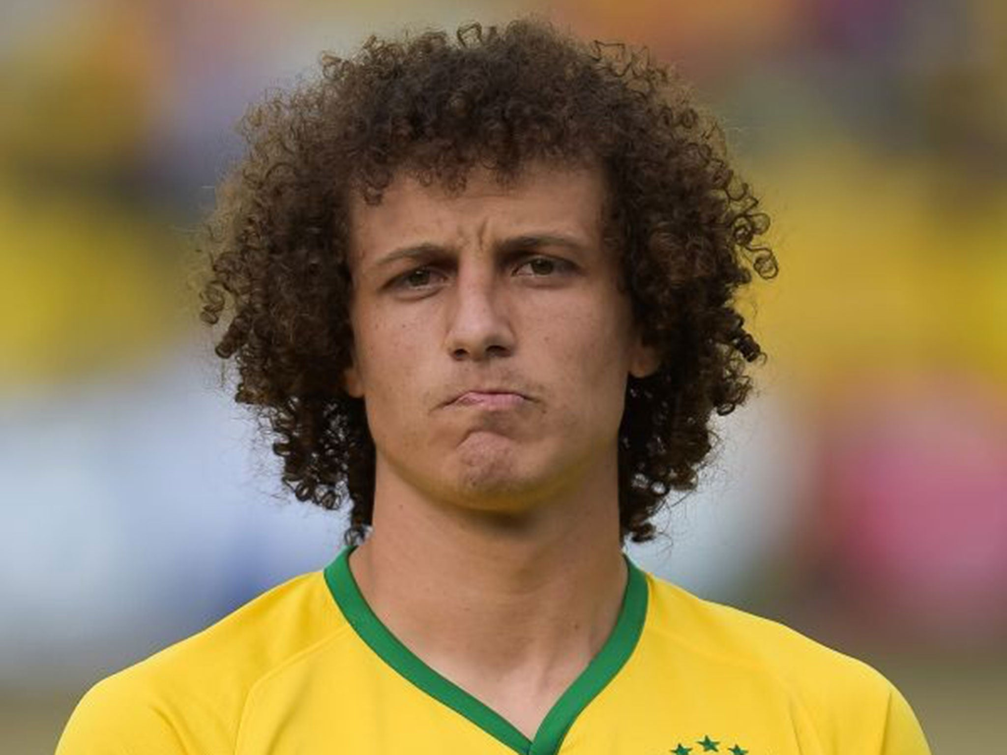 David Luiz earned a 4 million dollar salary - leaving the net worth at 9 million in 2017