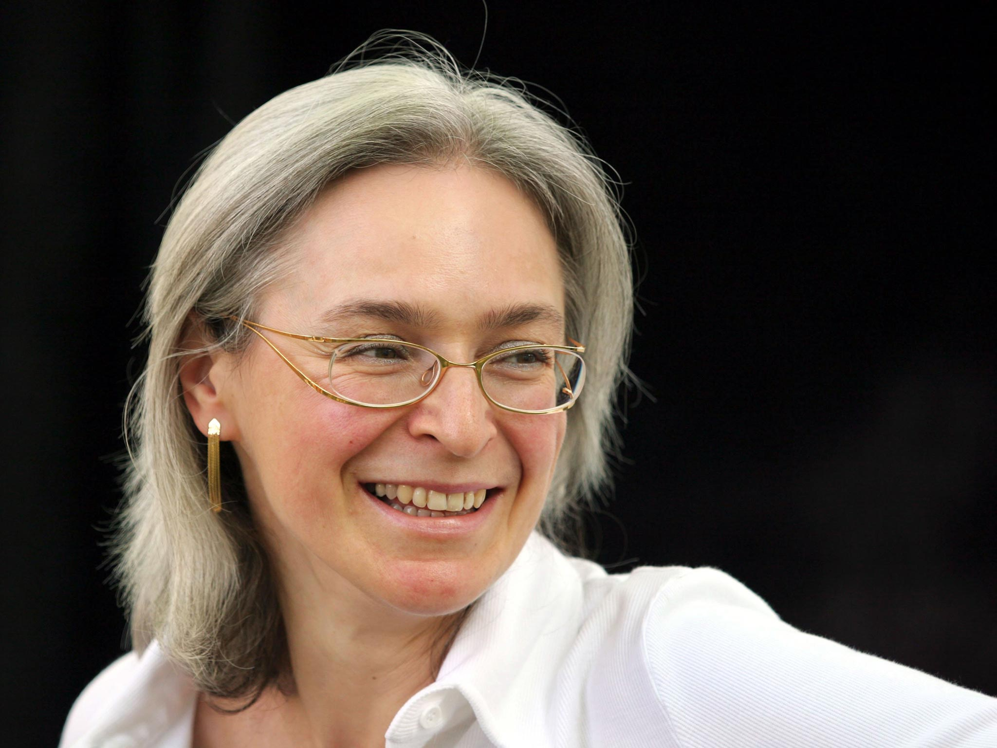 Anna Politkovskaya Who really did kill Russian journalist Anna Politkovskaya