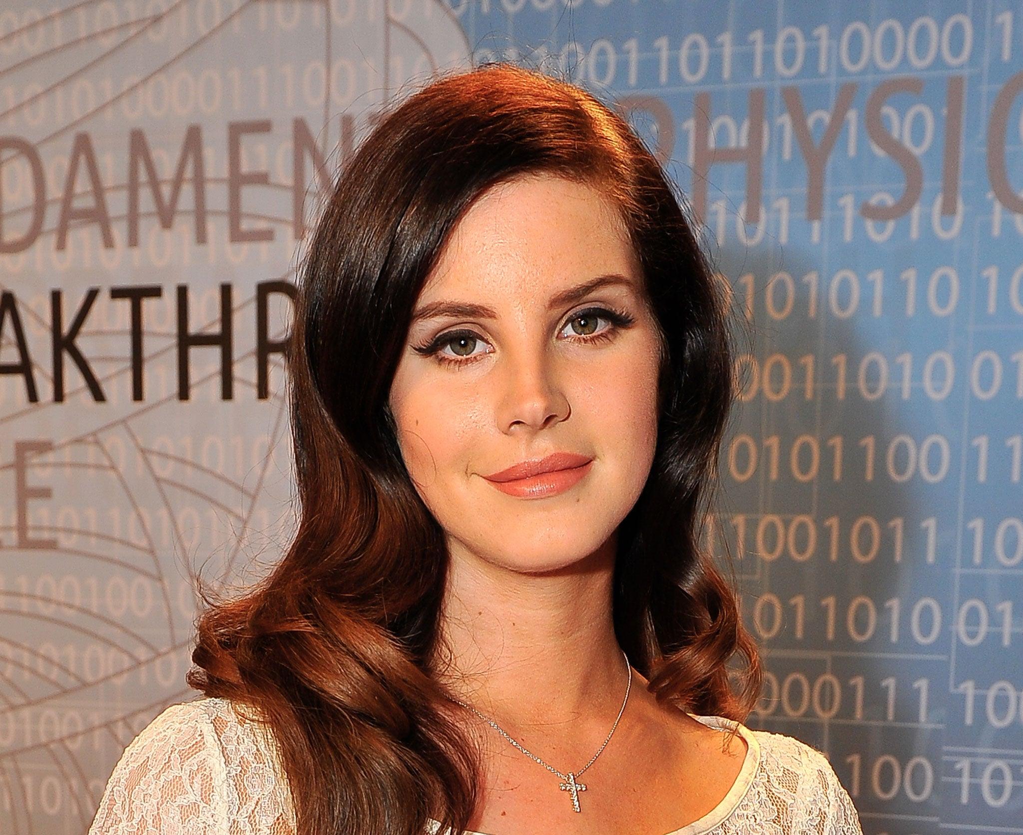 Pics Photos - Lana Del Rey 264652 Jpg I