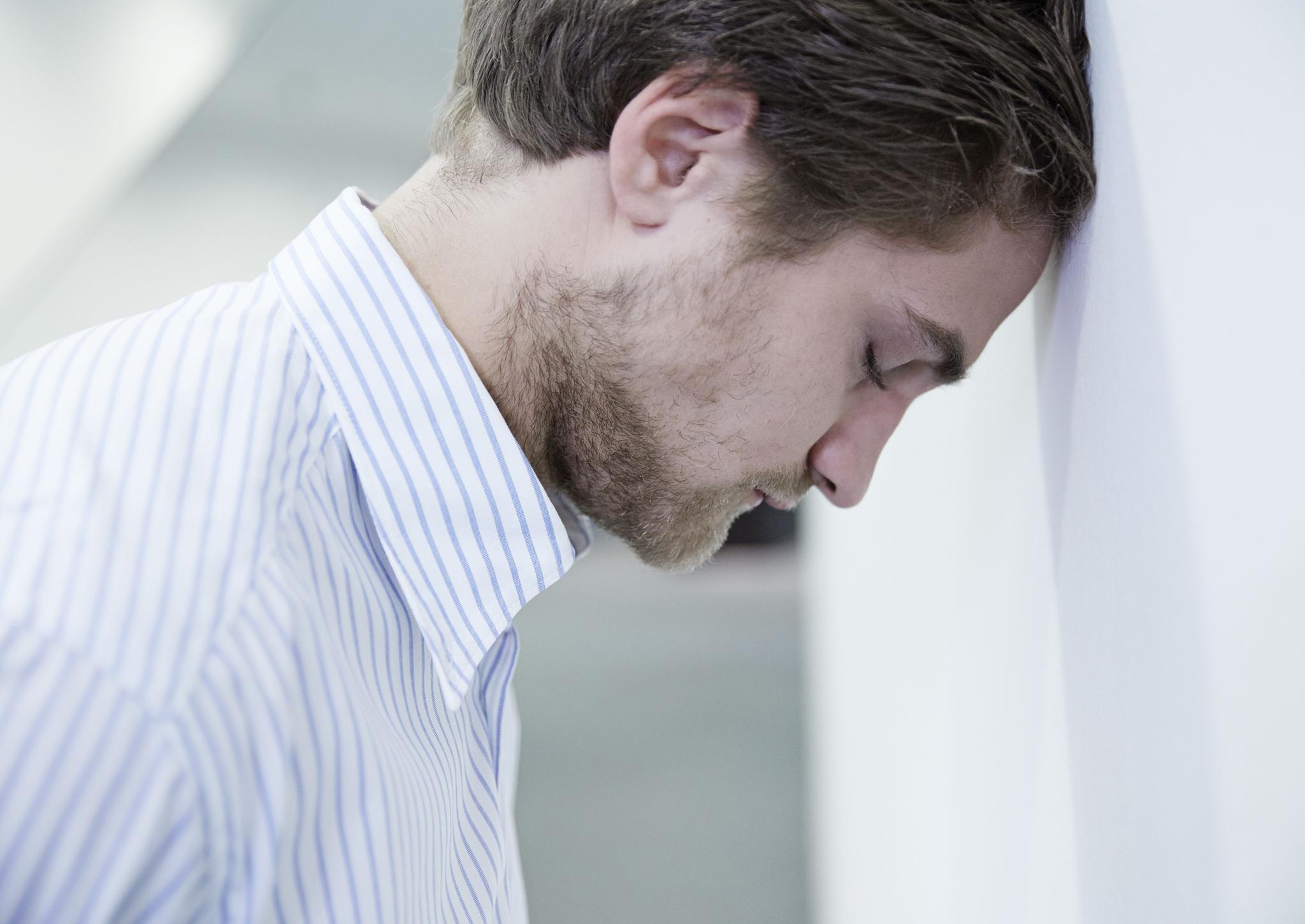 Dating sites cause depression