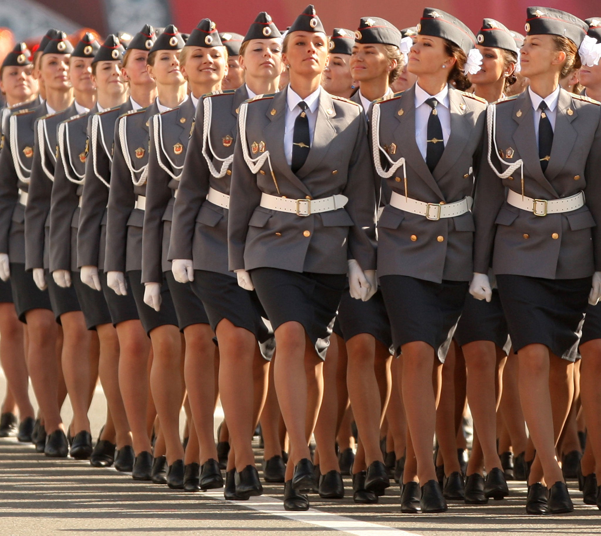 Are mistaken. Russian girl police outfit not