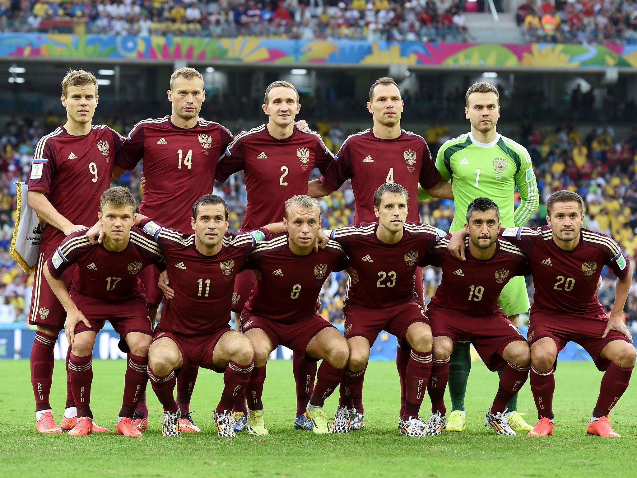 Смотреть футбол россия алжир прямой эфир 1 фотография