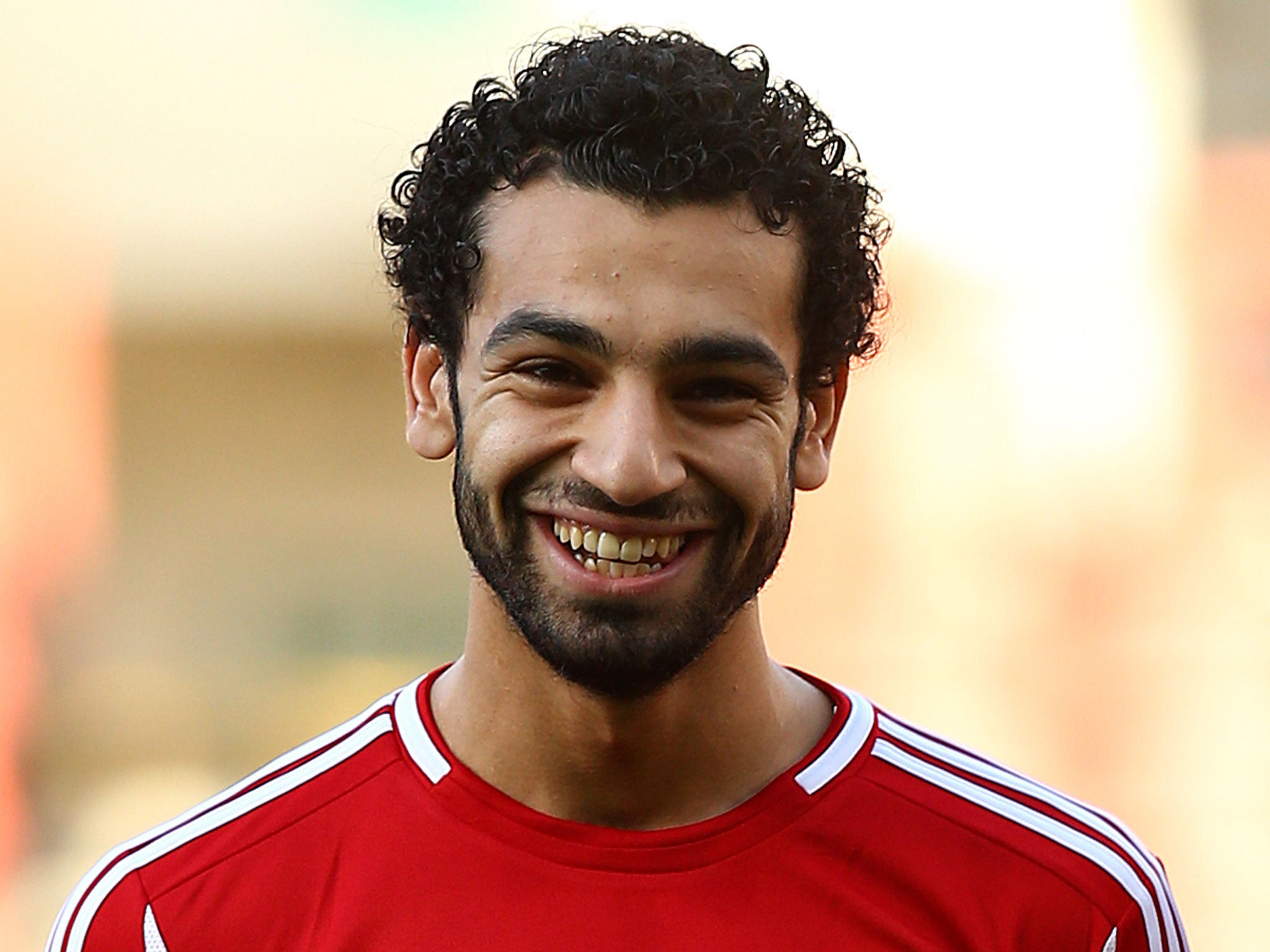 Mohamed Salah earned a 2.1 million dollar salary - leaving the net worth at 13 million in 2017