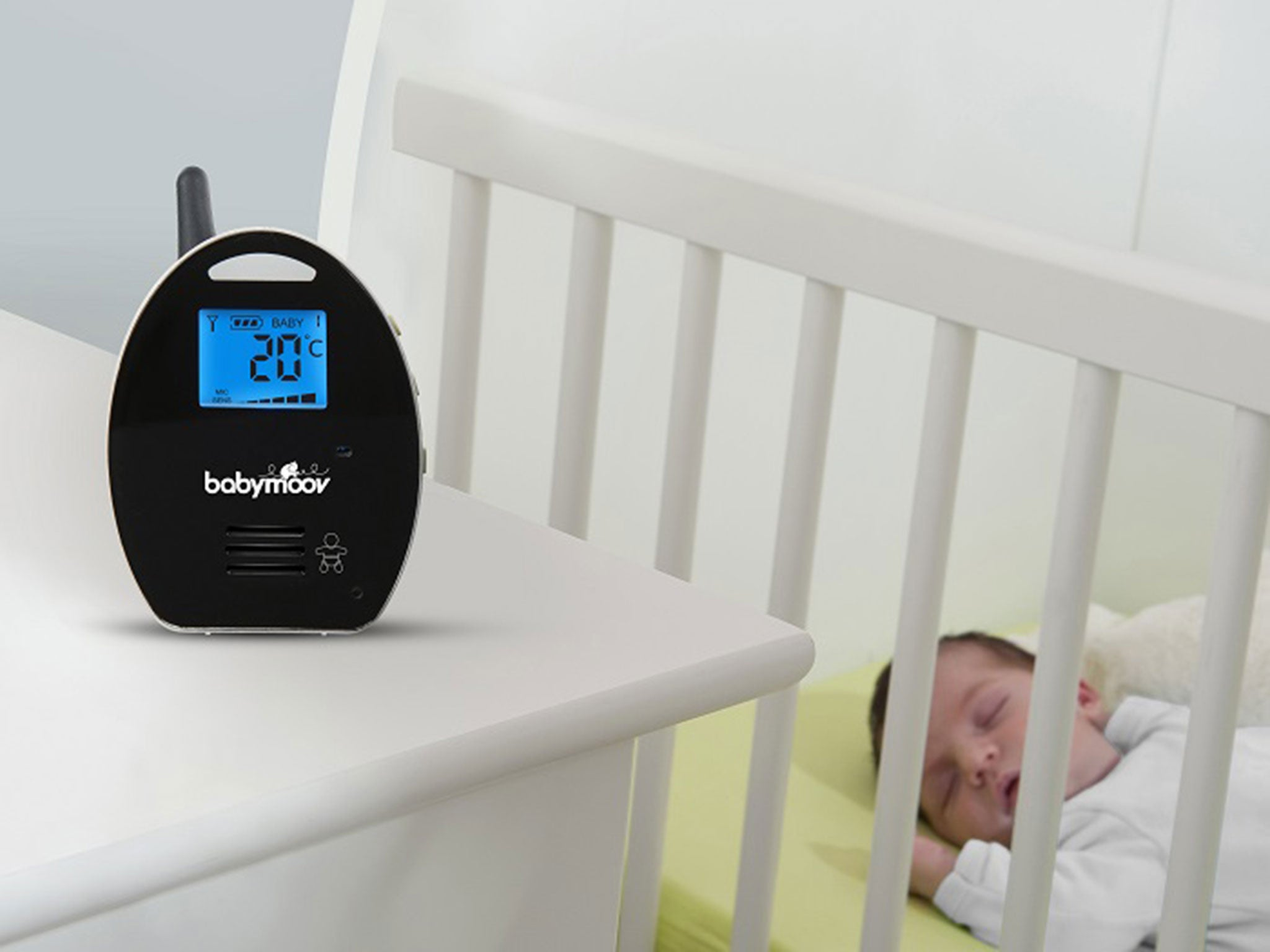 10 best baby monitors gadgets tech extras the. Black Bedroom Furniture Sets. Home Design Ideas