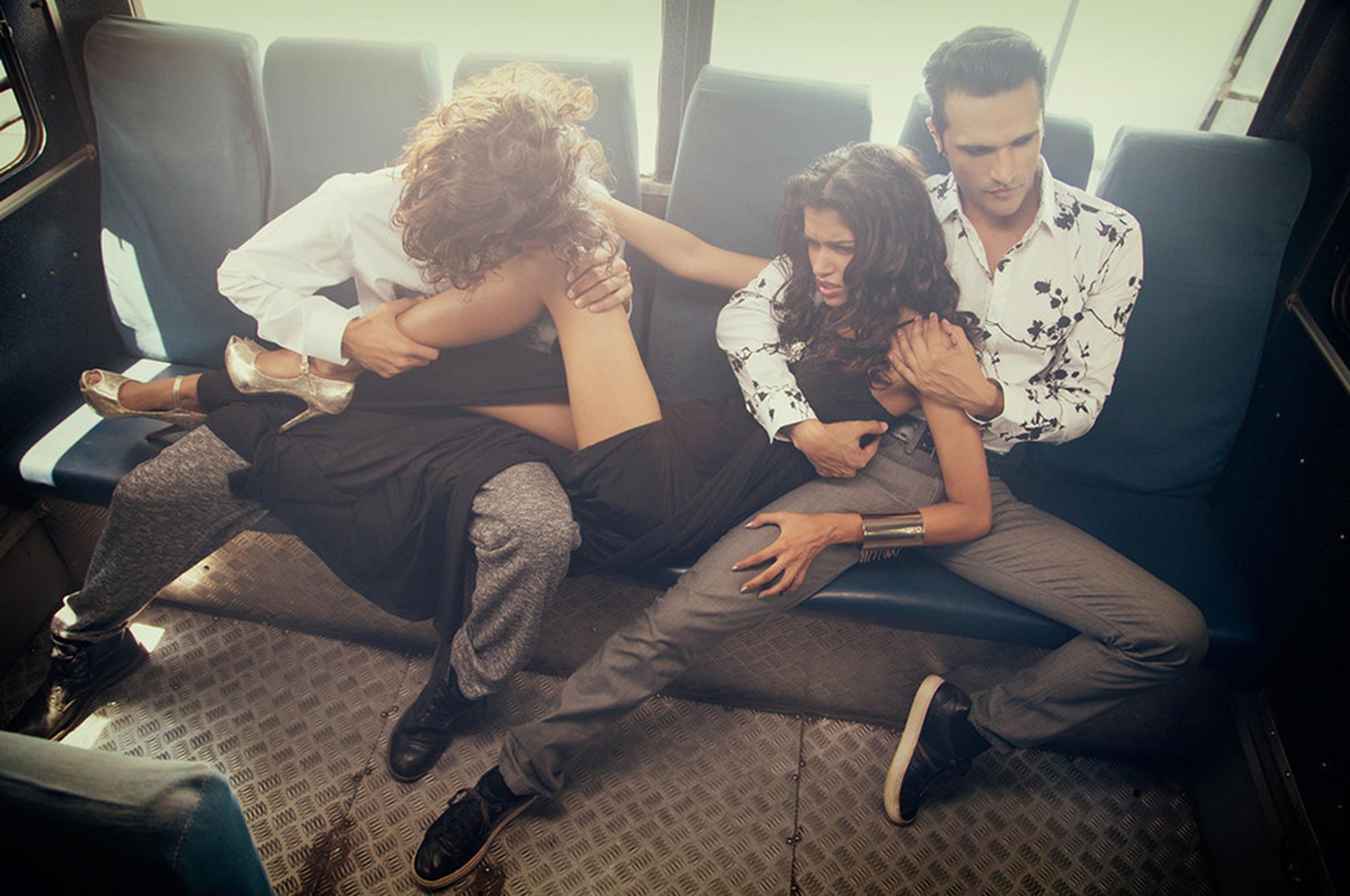 Смотреть бесплатно онлайн домогательства в транспорте 9 фотография