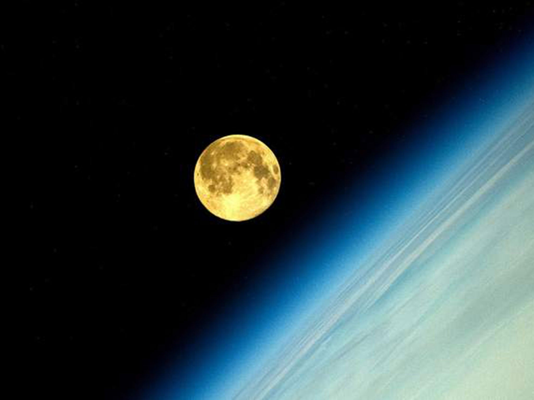 Фото луны 10 августа в тольятти 6