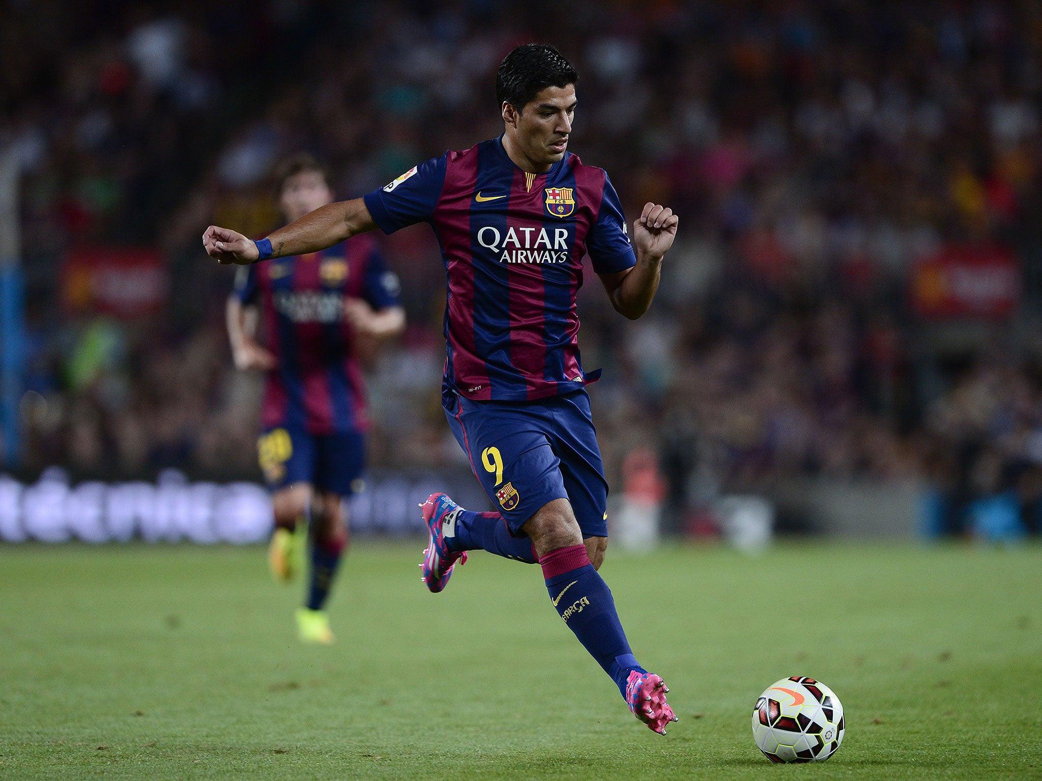 Luis Suarez Simak Statistik Hebat Neymar Suarez Usai Taklukkan Villarreal