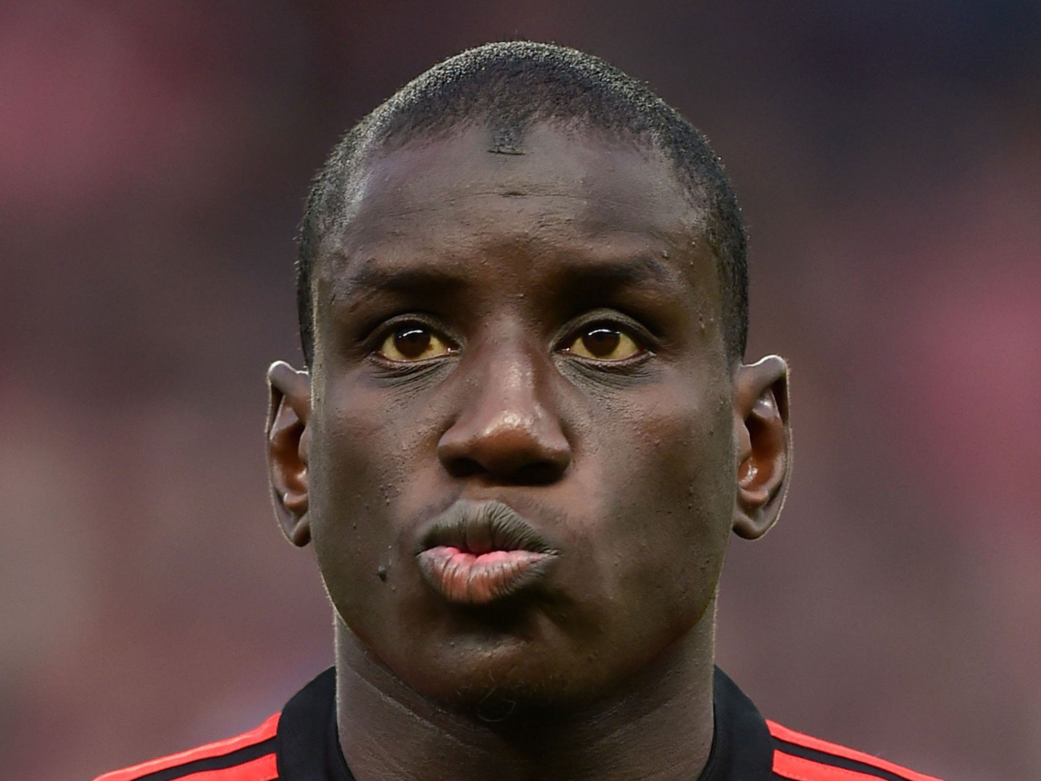Demba Ba earned a  million dollar salary - leaving the net worth at 8 million in 2018