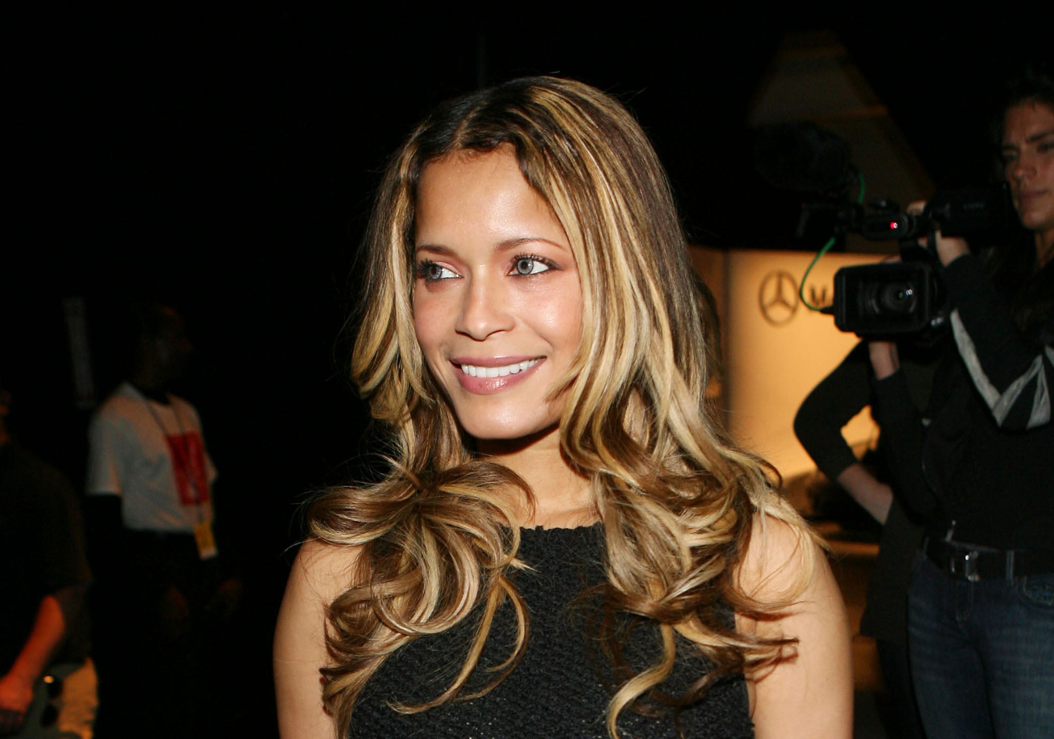 Blu Cantrell hospitalised and sectioned after police