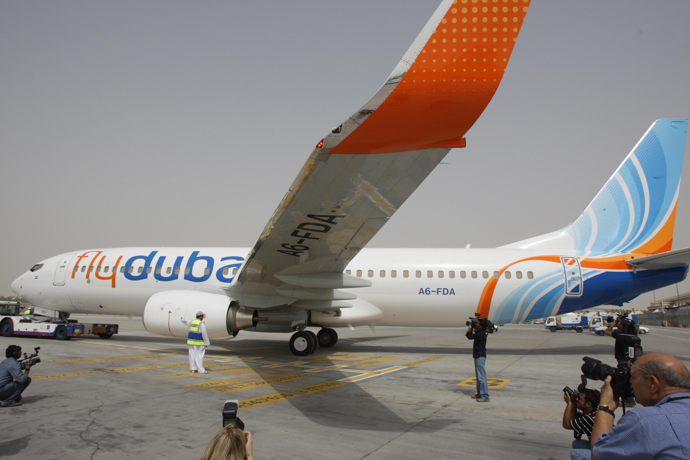 FlyDubai pilots complain of 'dangerous' workloads in leaked documents