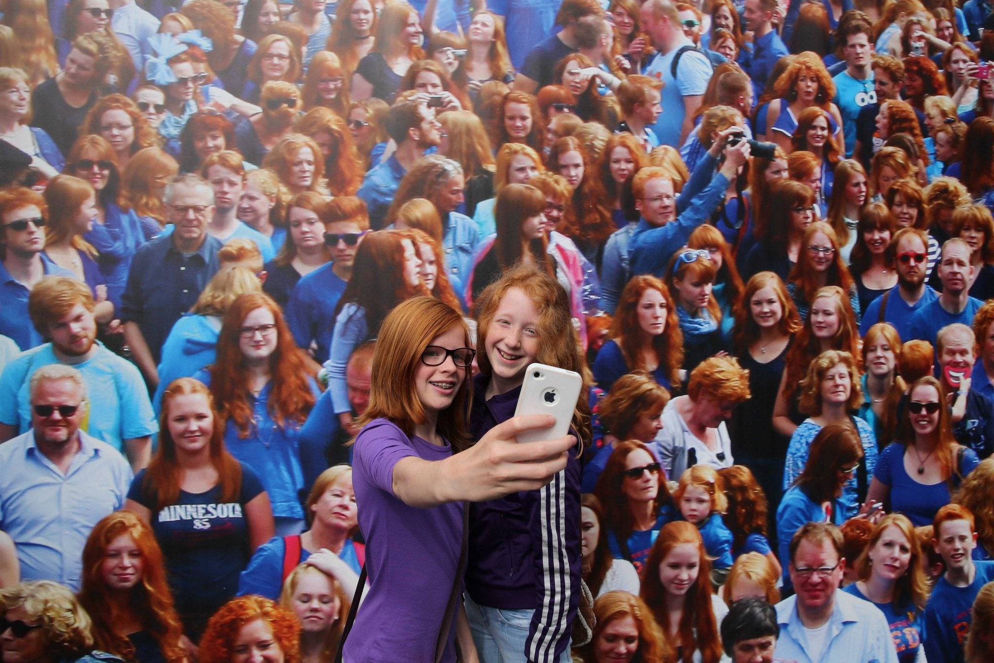 Ginger Pride festival to take place next summer ...