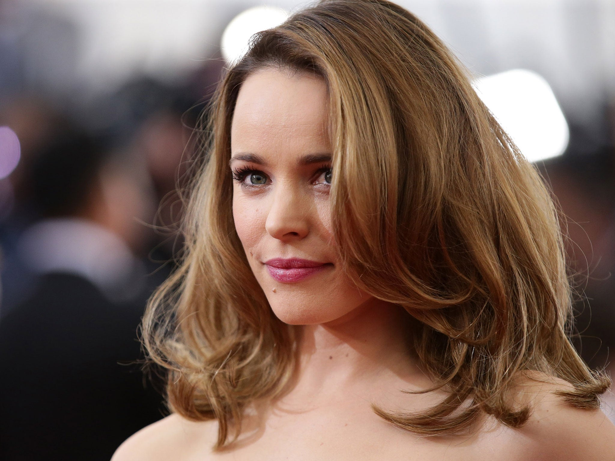 Rachel McAdams joins Benedict Cumberbatch in Doctor Strange | News ...