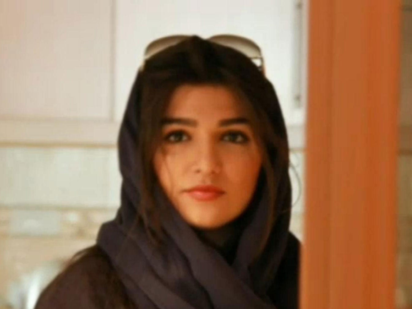 british iranian woman ghonche ghavami imprisoned for two