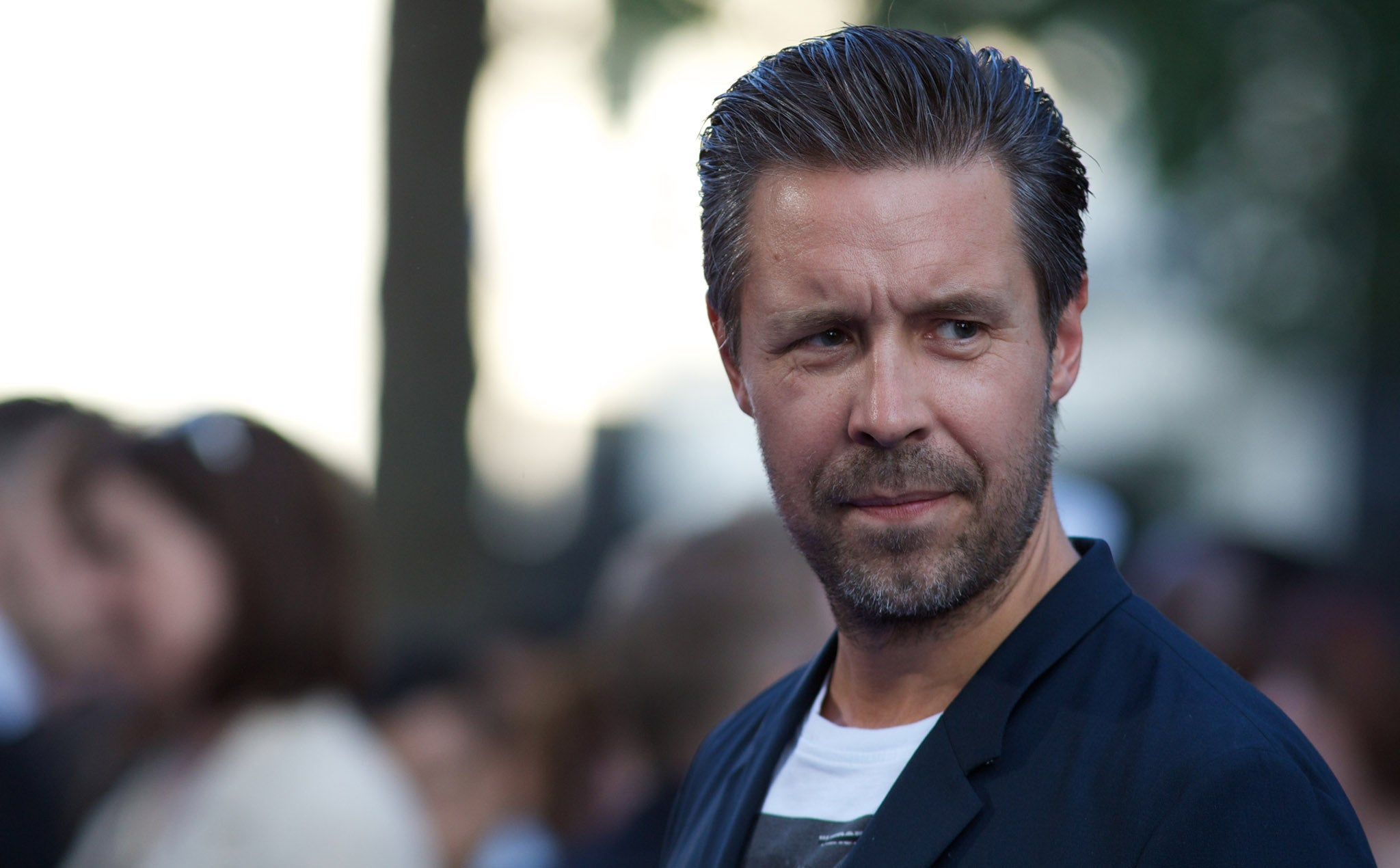 Paddy Considine earned a  million dollar salary - leaving the net worth at 1 million in 2018