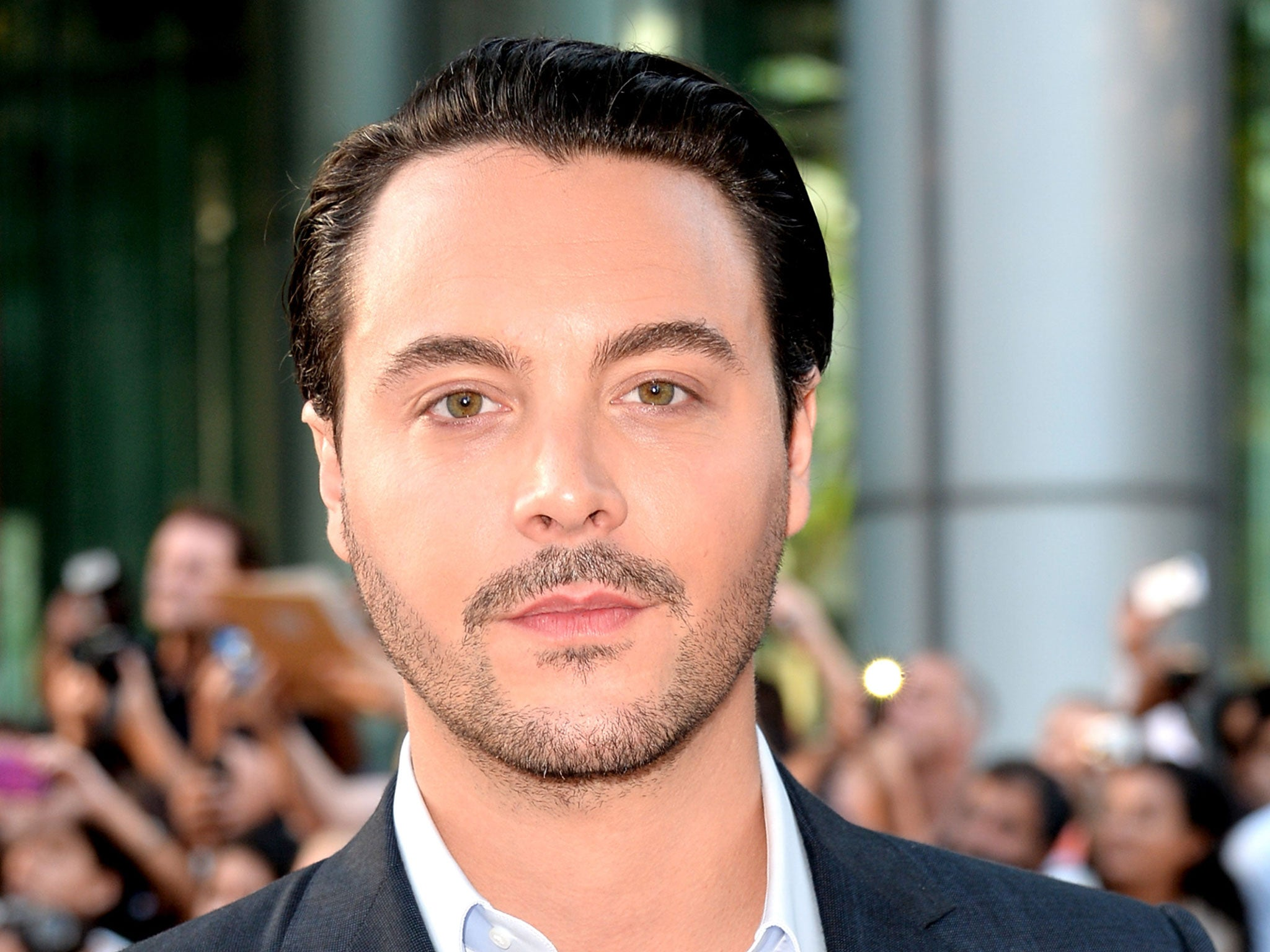 Jack Huston earned a  million dollar salary, leaving the net worth at 5 million in 2017