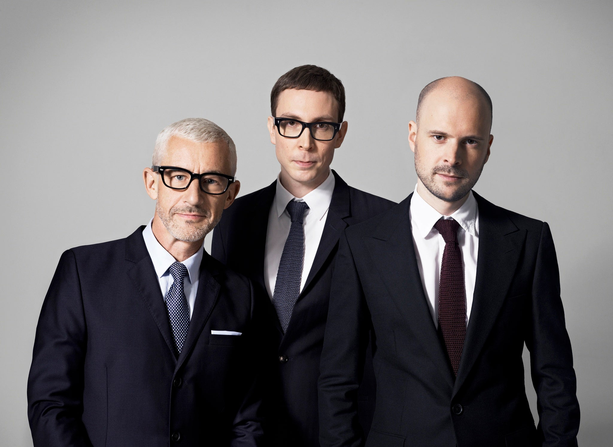 who are above amp beyond the first british djs to headline