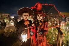 From trick-or-treating to the Mexican Day of the Dead, how Halloween is celebrated around the world