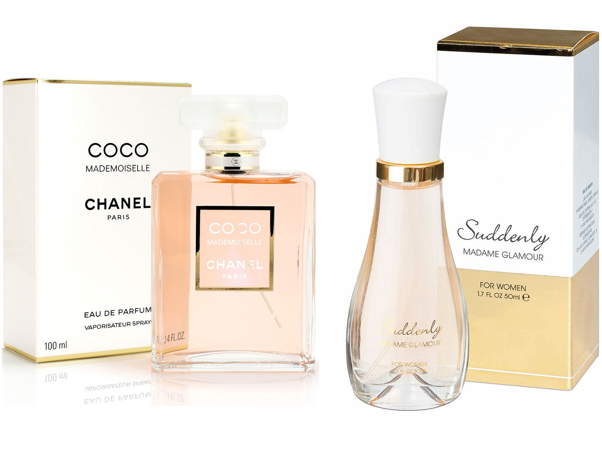 Gabrielle Chanel Perfume A New Fragrance For Women 2017 ...