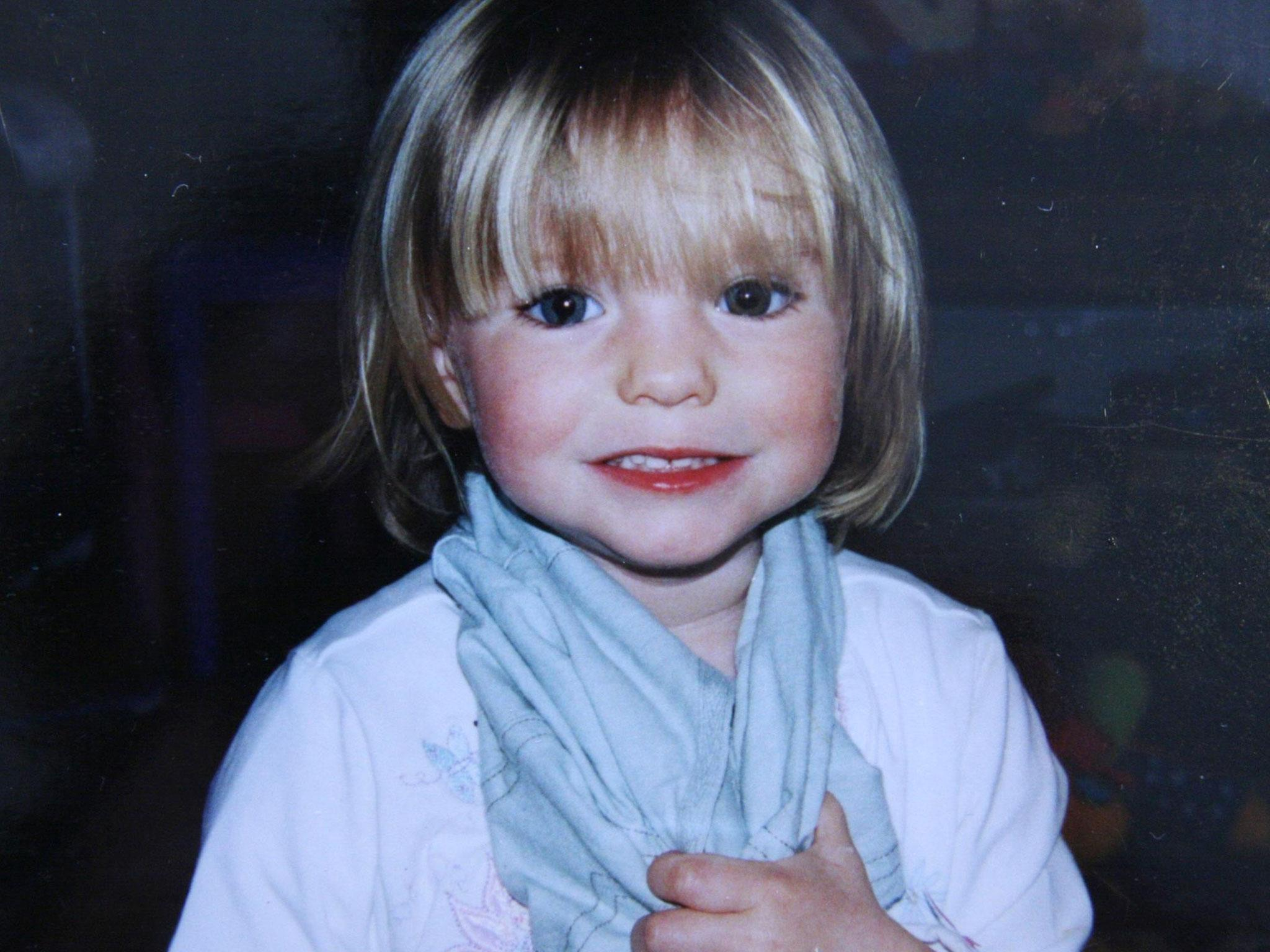 madeleine mccann - photo #23