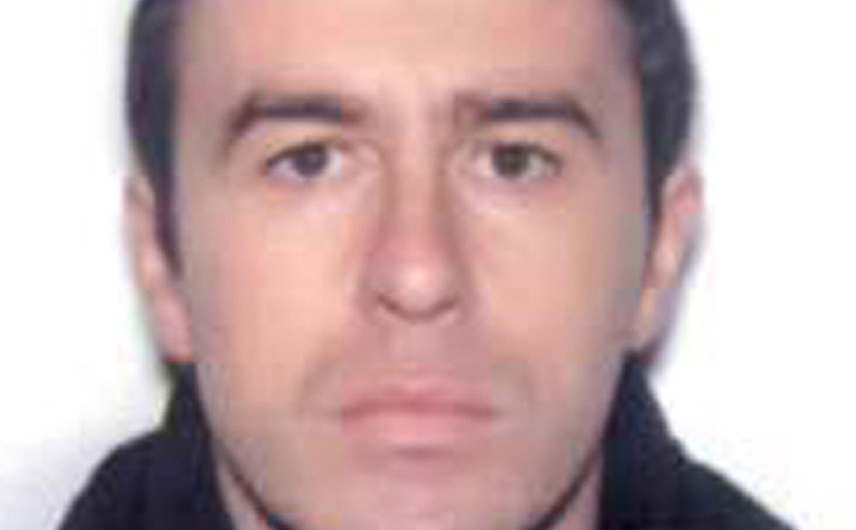 Paul John Scott: Drug gang suspect arrested after returning to Britain from Netherlands on light aircraft   Crime   News   The Independent - Paul-John-Scott