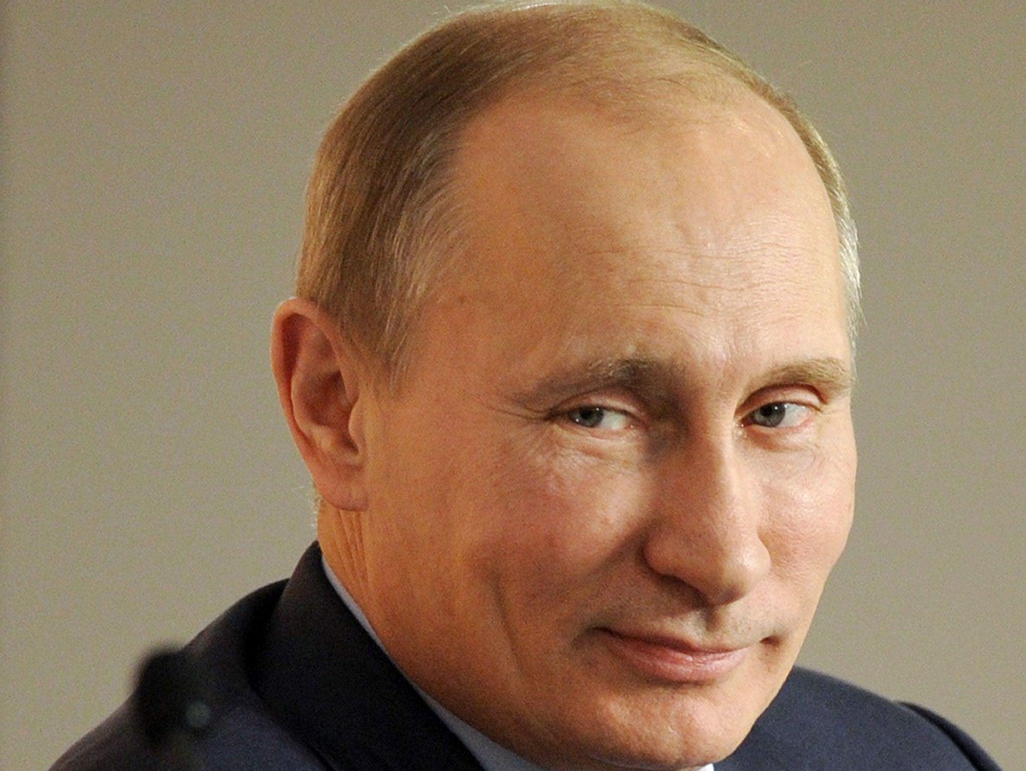 vladimir putin keeps vodka cheap as russian economic