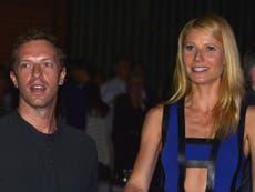 Gwyneth Paltrow says Chris Martin is 'like a brother'