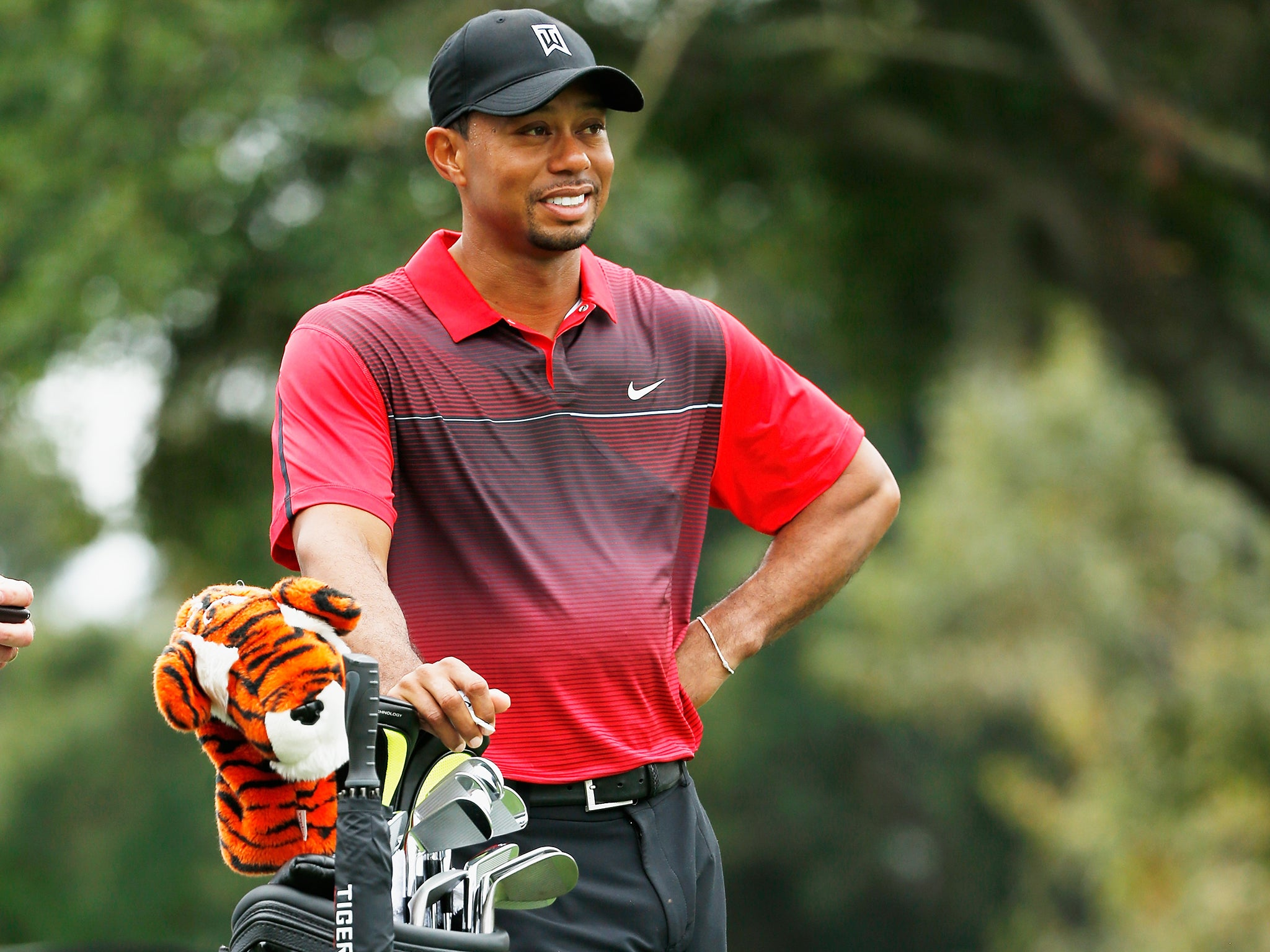 Tiger Woods: Never mind an impending 40th, this is the year of the ...