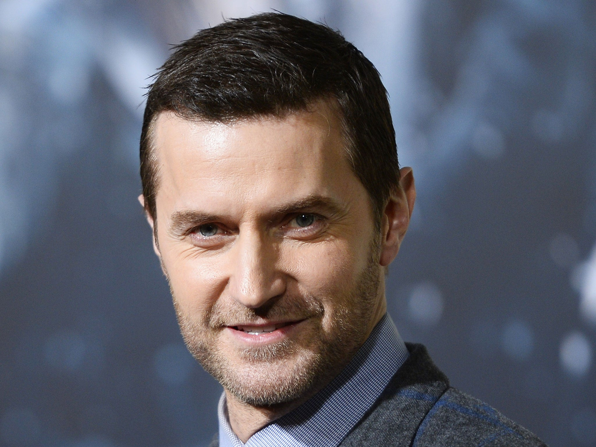 From The Hobbit to Hannibal: Richard Armitage to play serial killer Francis Dolarhyde | News | Culture | The Independent - richard-armitage