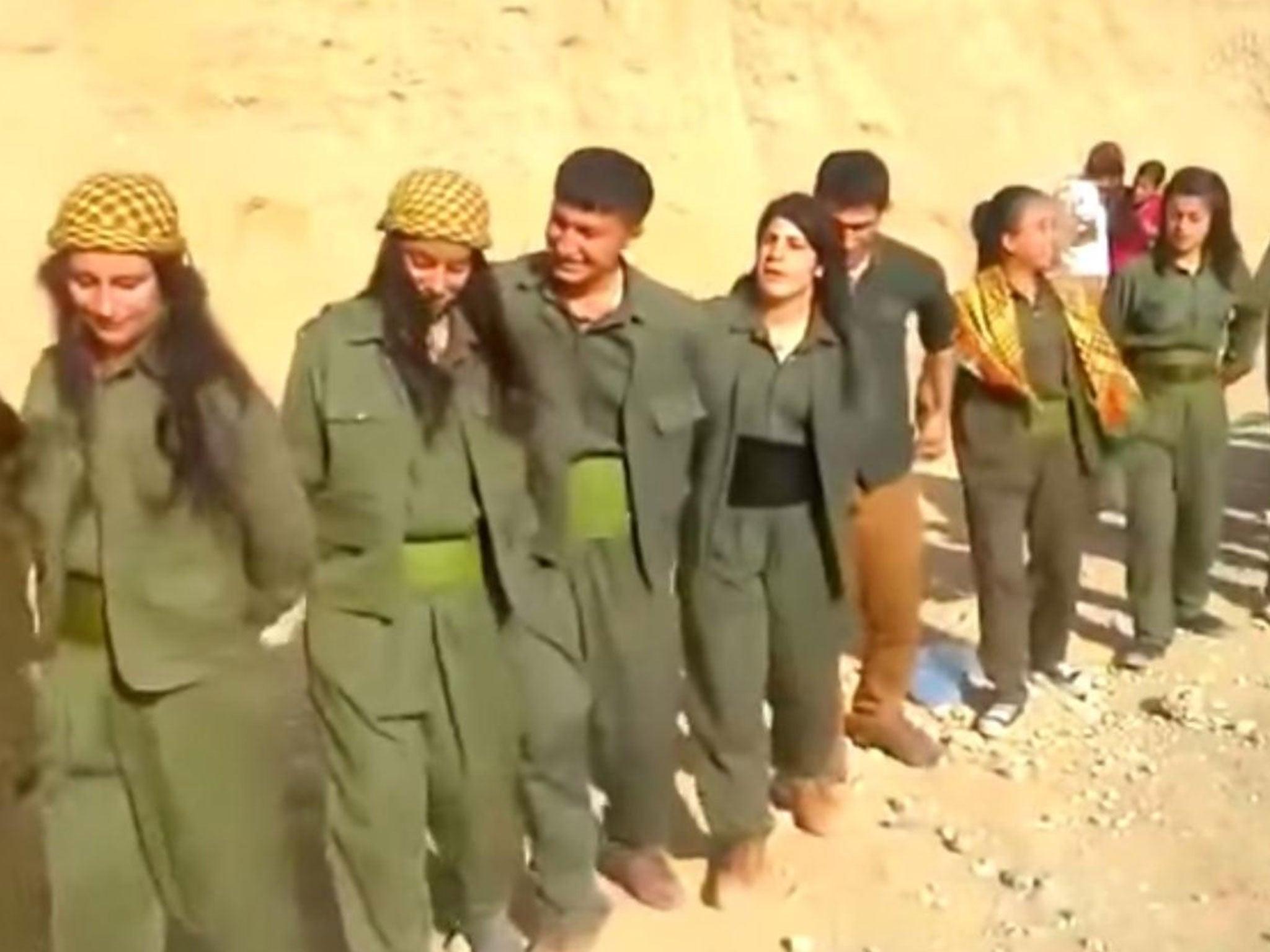 Kurdish dating uk