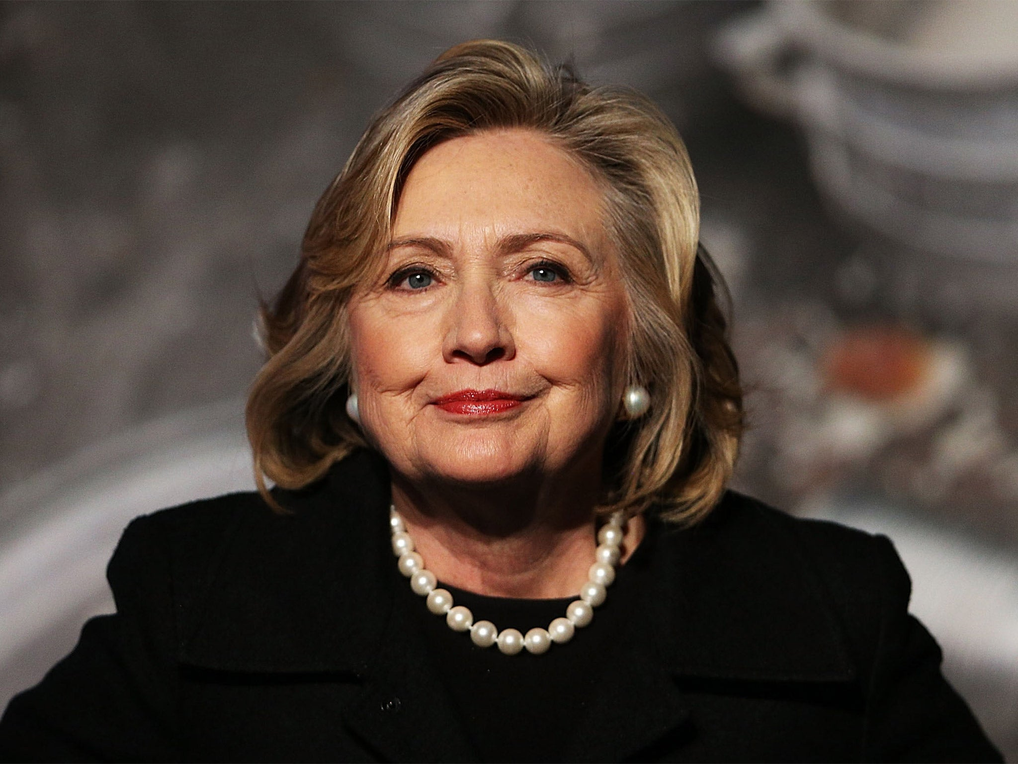 Foreign Cash Revelations Threat To Hillary Clintons