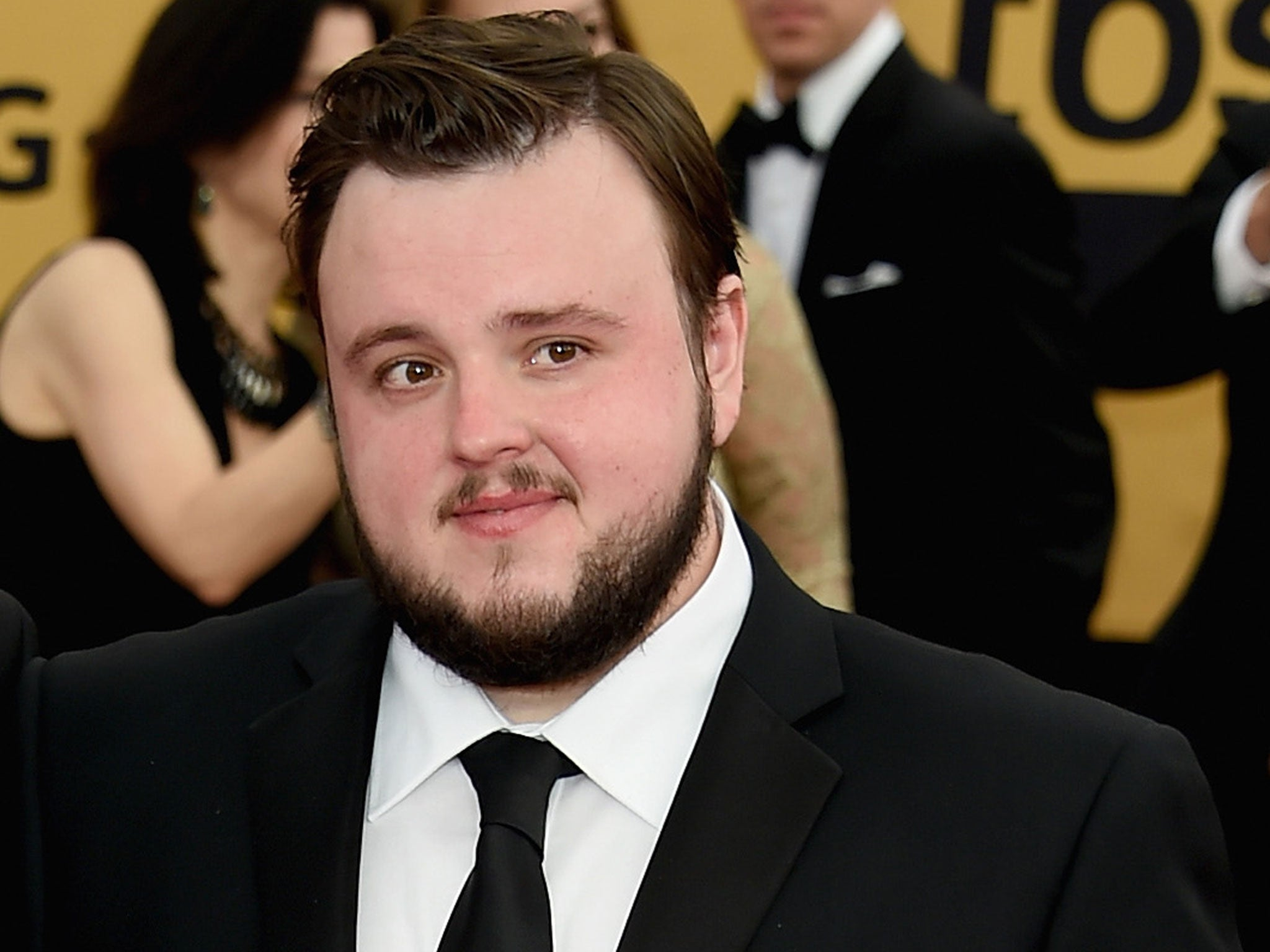 Game of Thrones season 5: Actor John Bradley says fans will be 'double-crossed' in 'new and exciting ways' | News | Culture | The Independent - John-Bradley