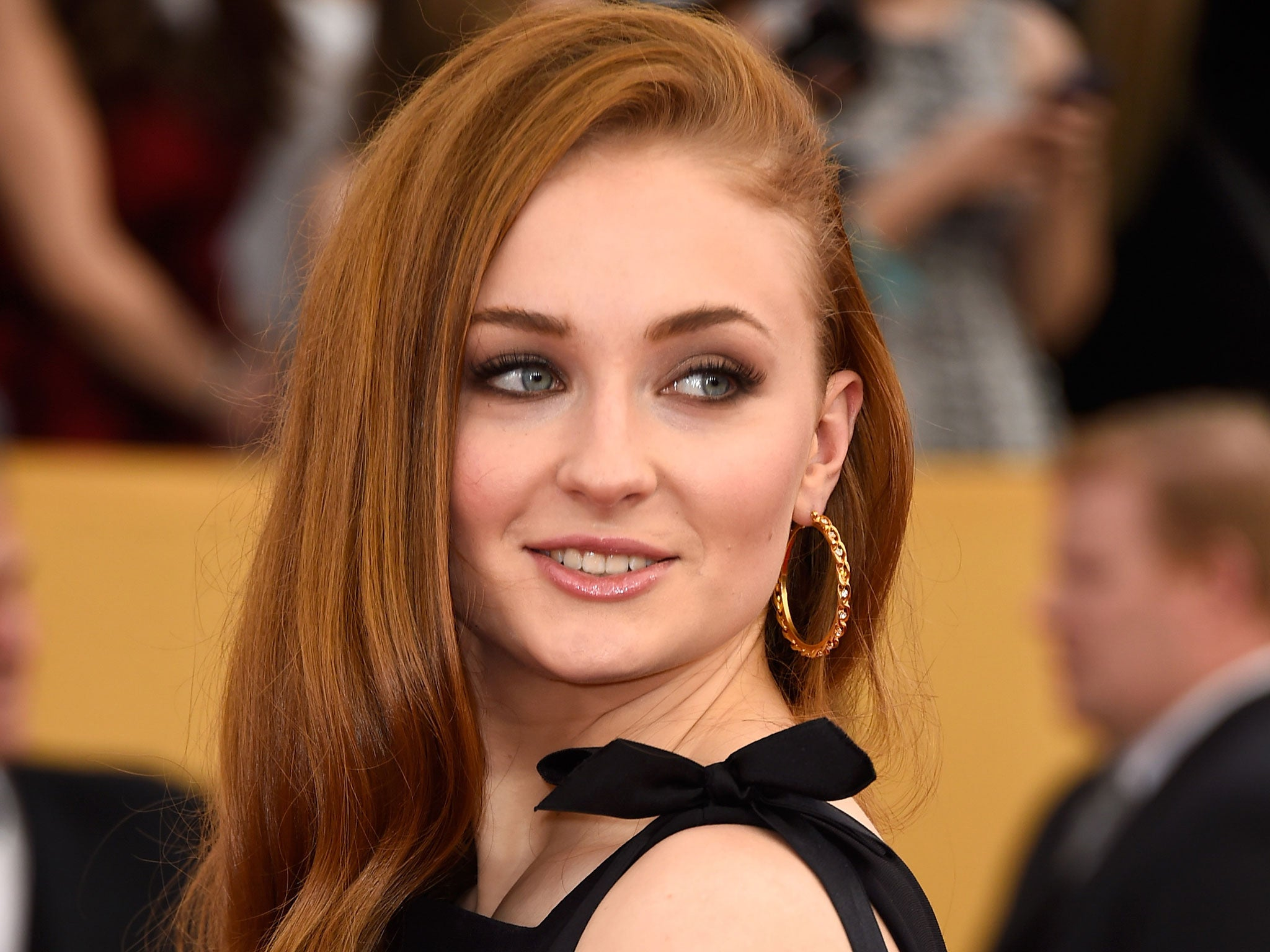 Sophie Turner earned a  million dollar salary, leaving the net worth at 5 million in 2017
