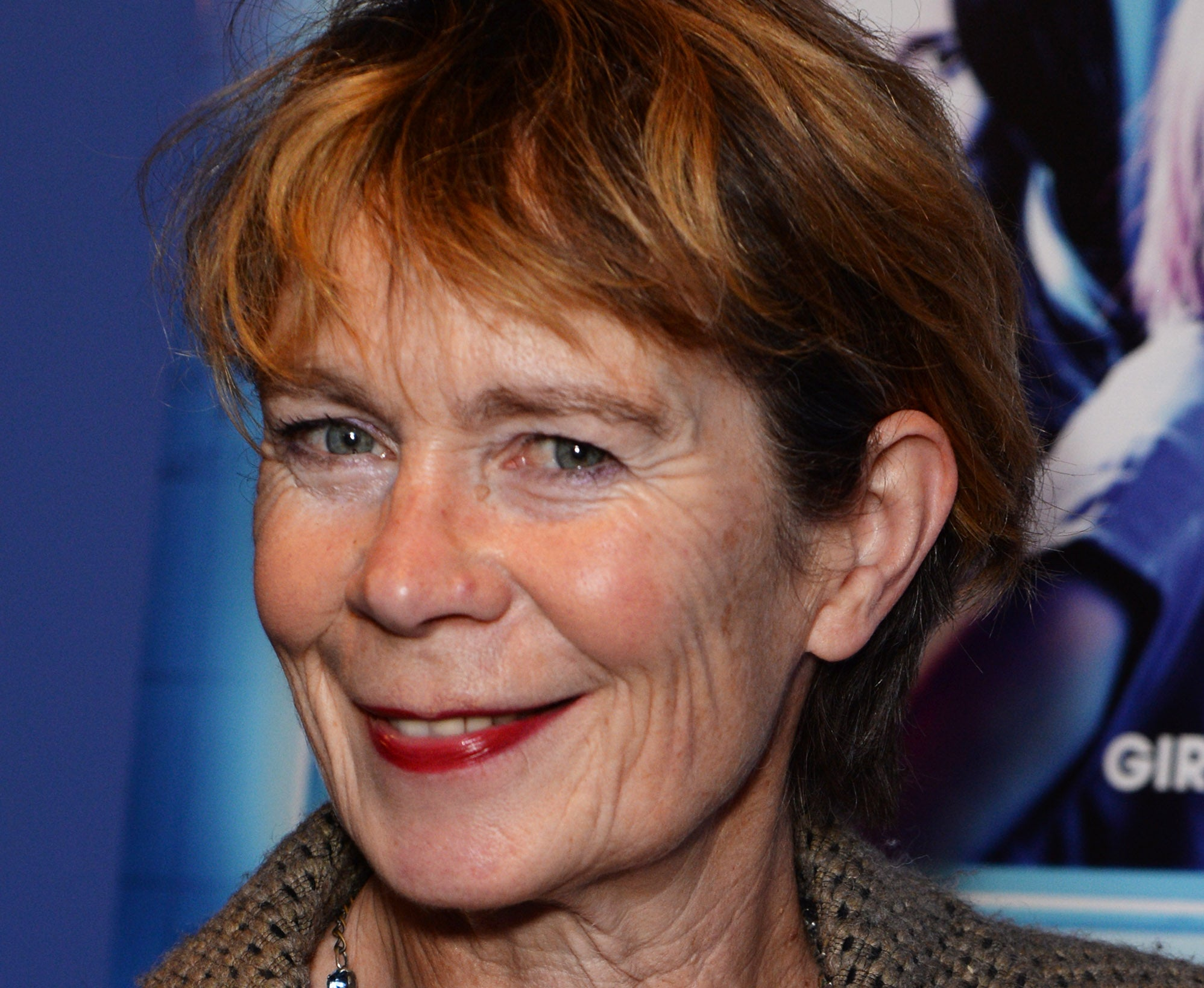 Second Best Exotic Marigold Hotel's Celia Imrie on Hollywood beauties 'who ruin themselves' | News | Culture | The Independent - Celia-Imrie452277599