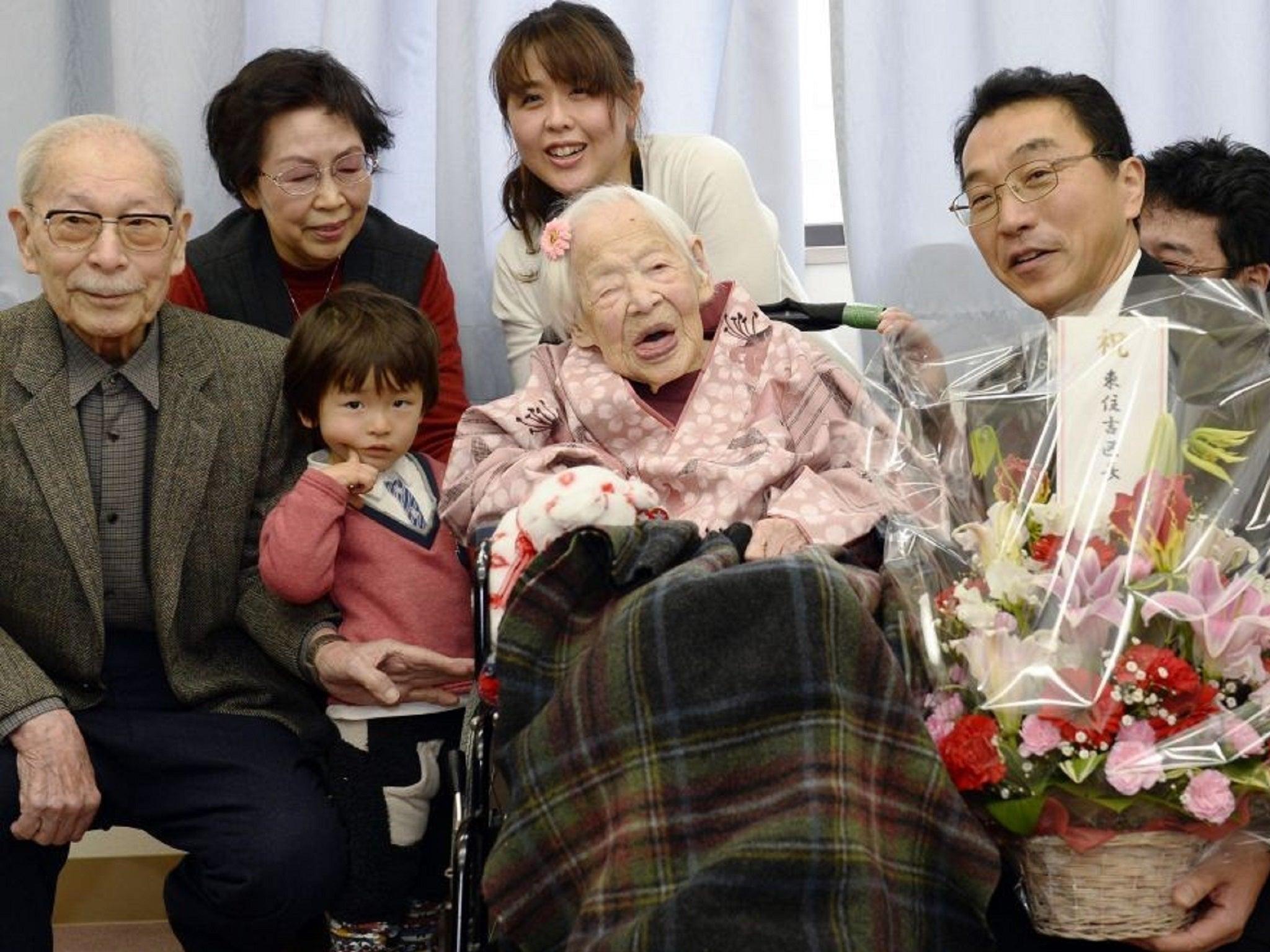 Поздравление от японки 21 фотография