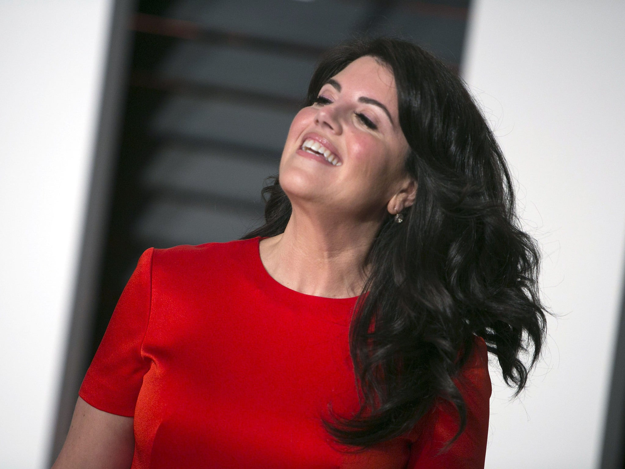 Monica Lewinsky To Give TED Talk On Bullying Drawing On