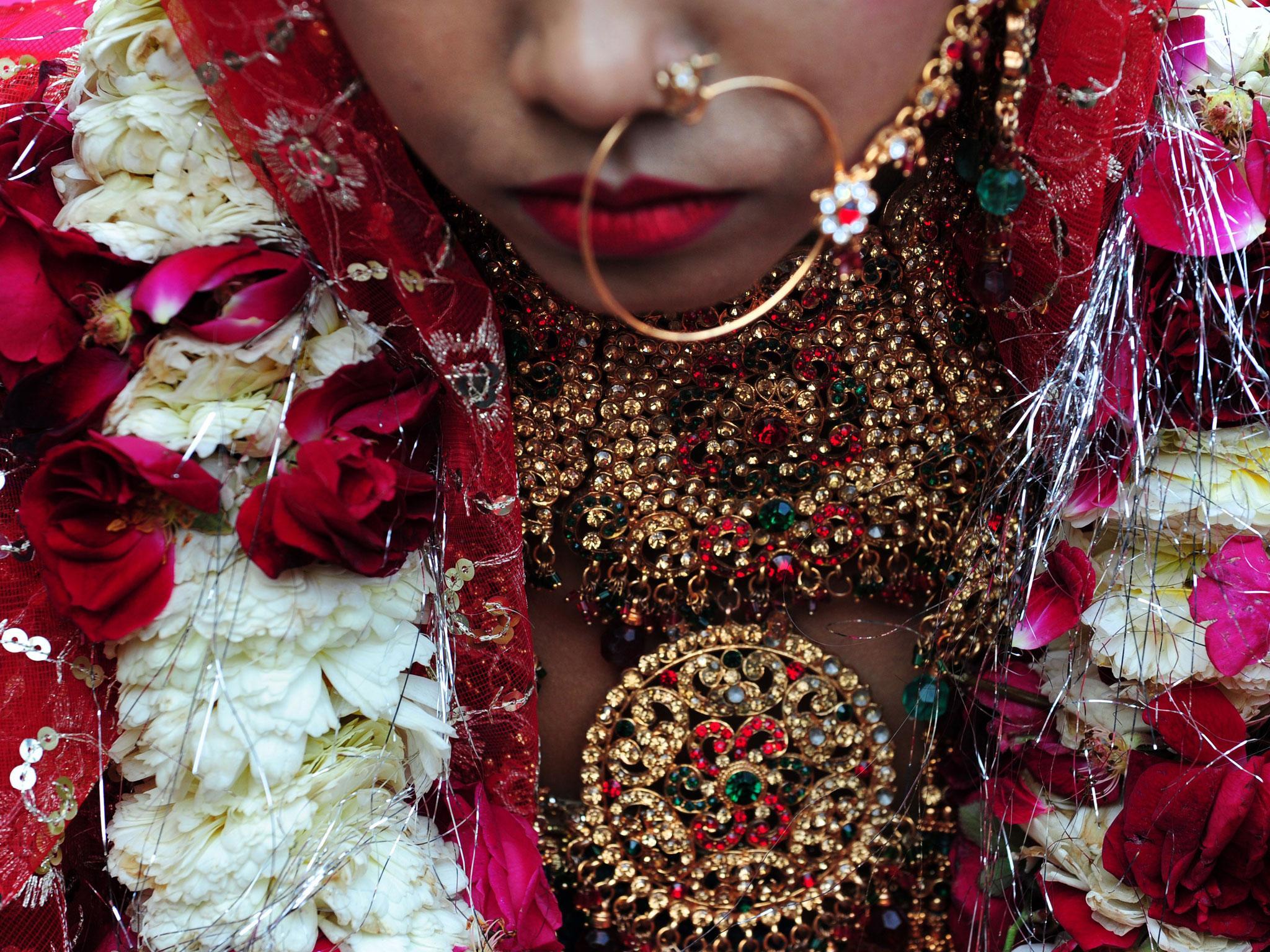 Afp wedding