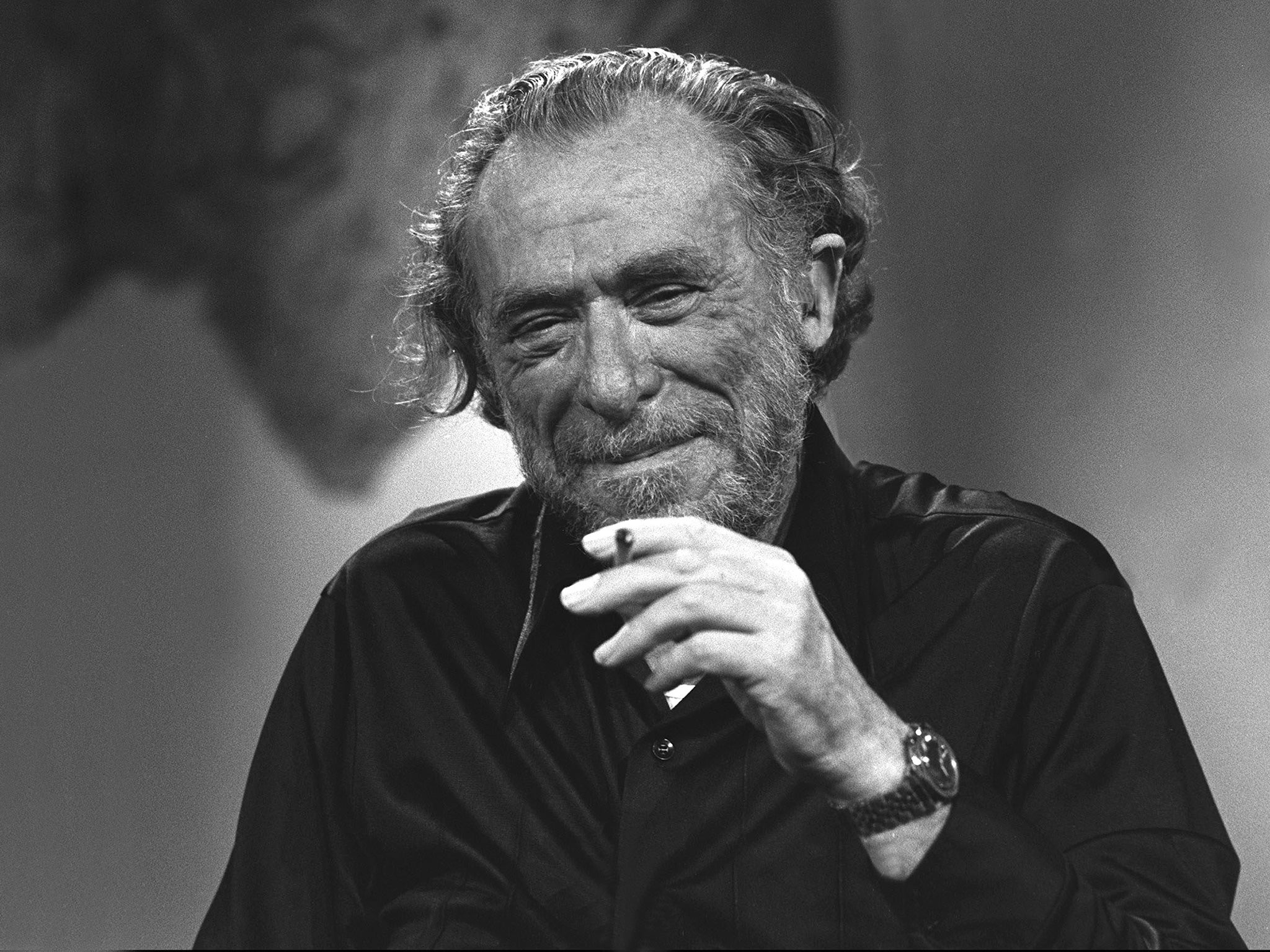 Charles Bukowski - Neither Bought For Gold, Nor To The Devil Sold