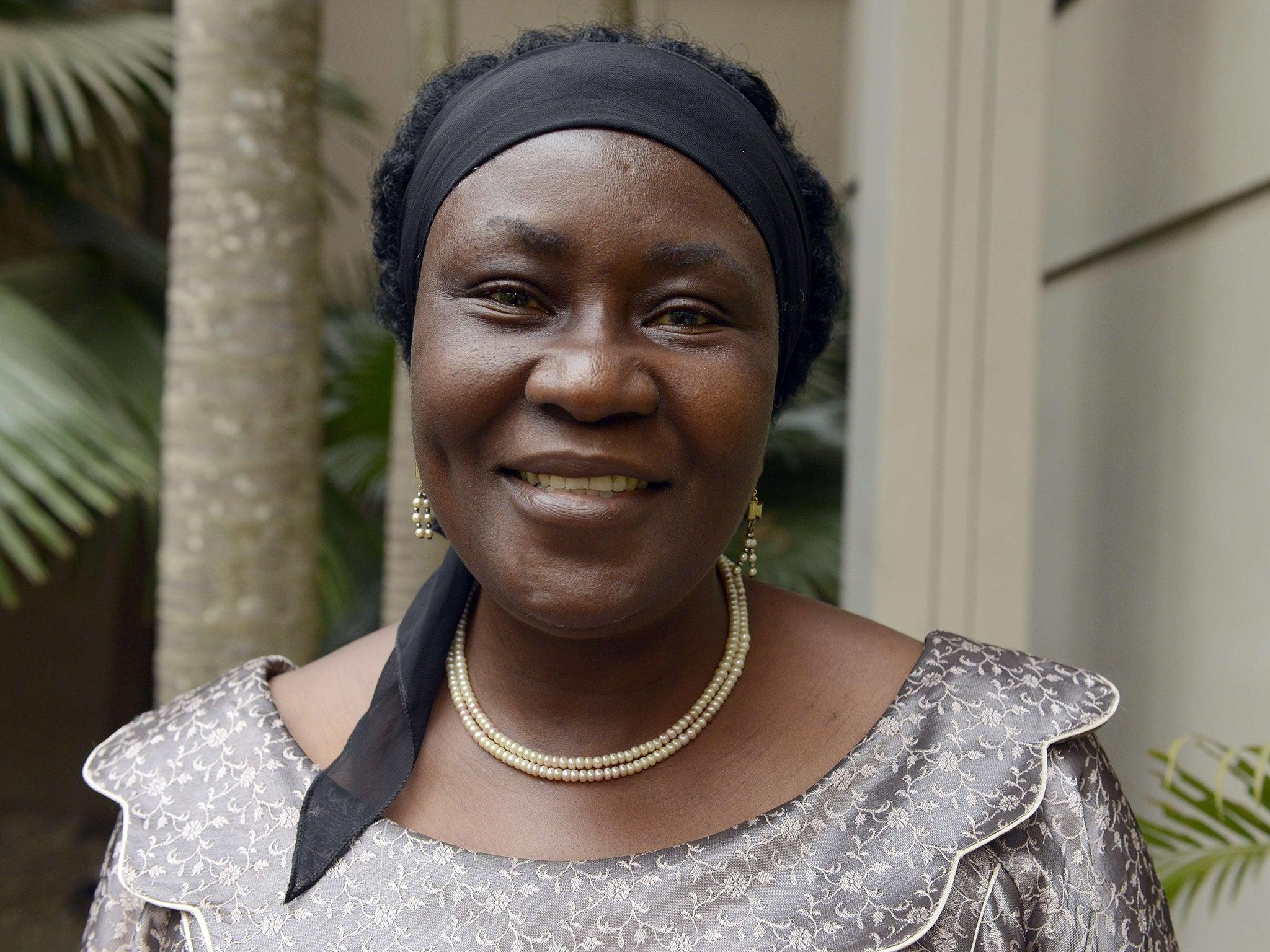 Sugar Mummy in Nigeria - Get Paid up to 5 Million Naira
