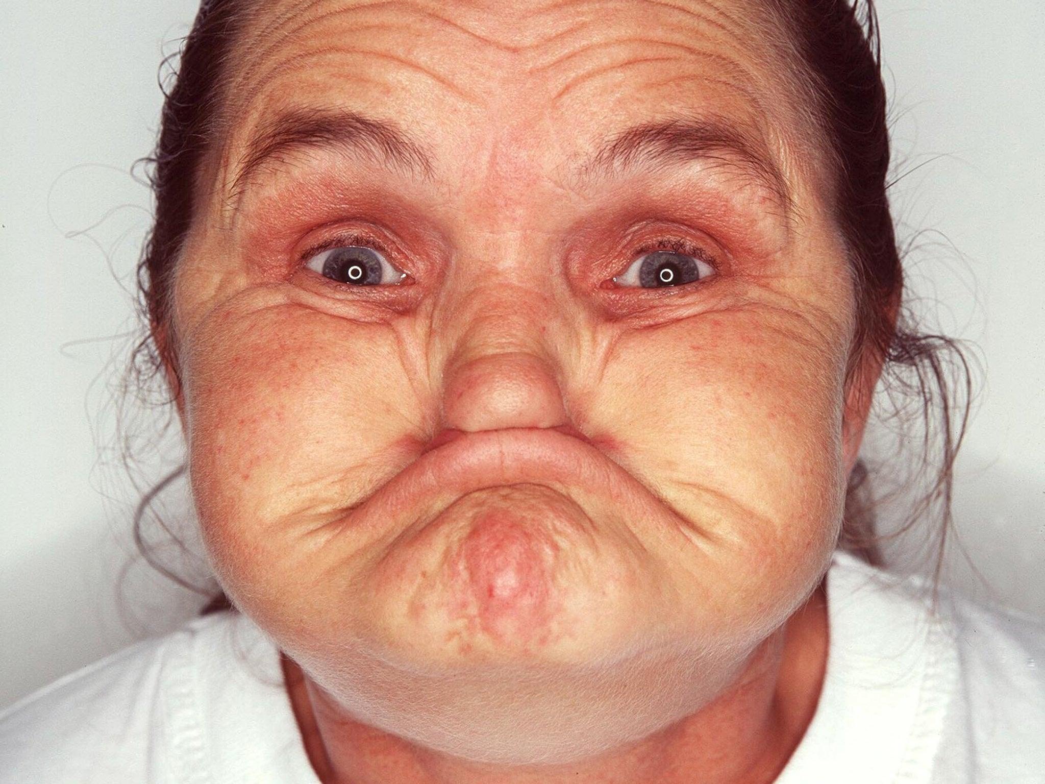 Уродливые бабы фото 17 фотография