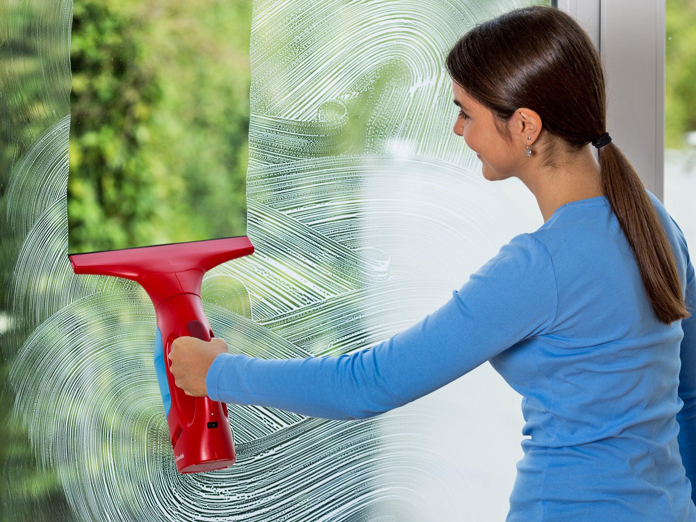 igienizarea geamurilor