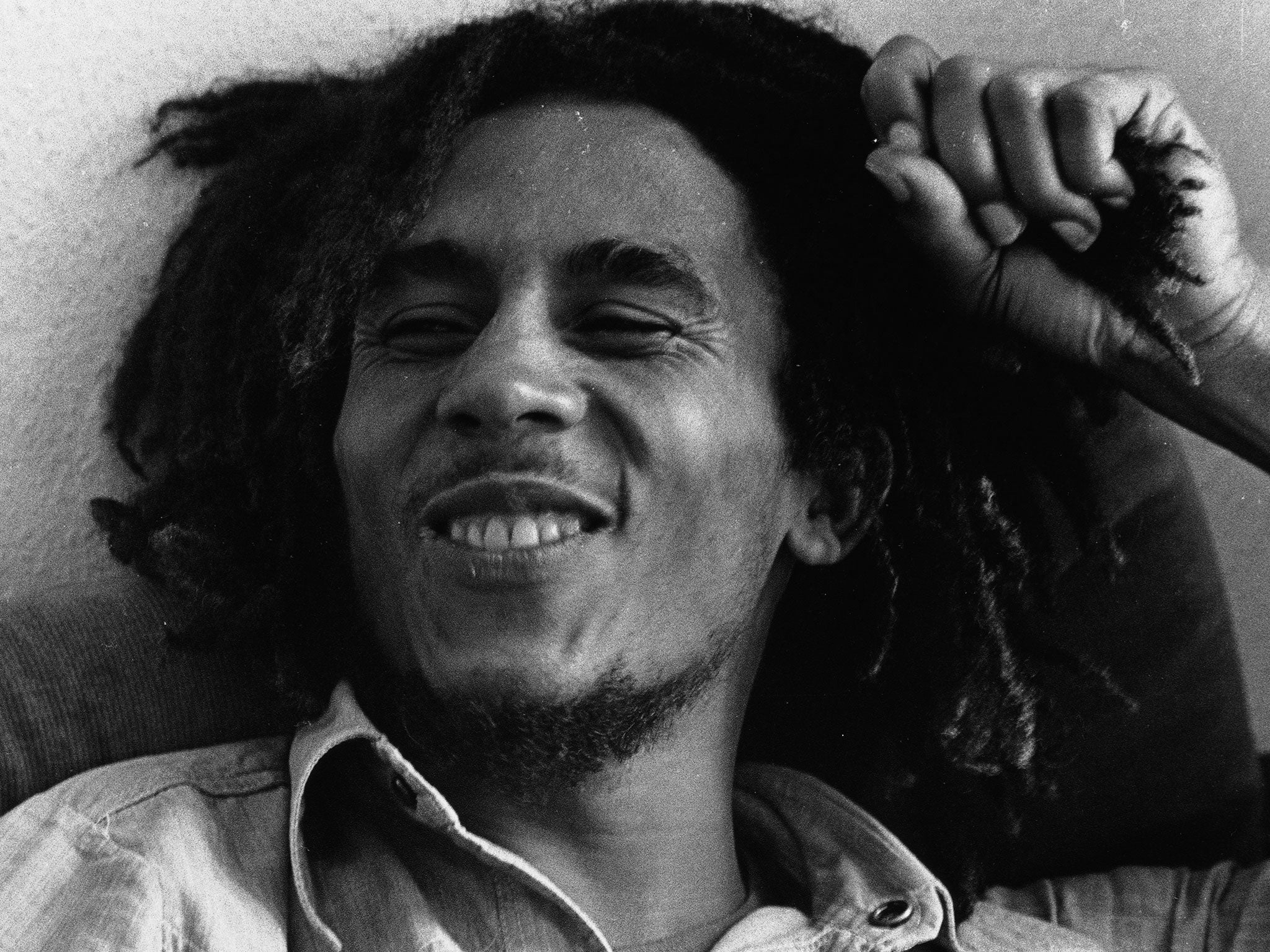 the early life and music career of bob marley 10062012  uncertain about the prospects of a music career for her son, cedella encouraged bob to pursue a trade when bob left school at 14 years old she found him a.