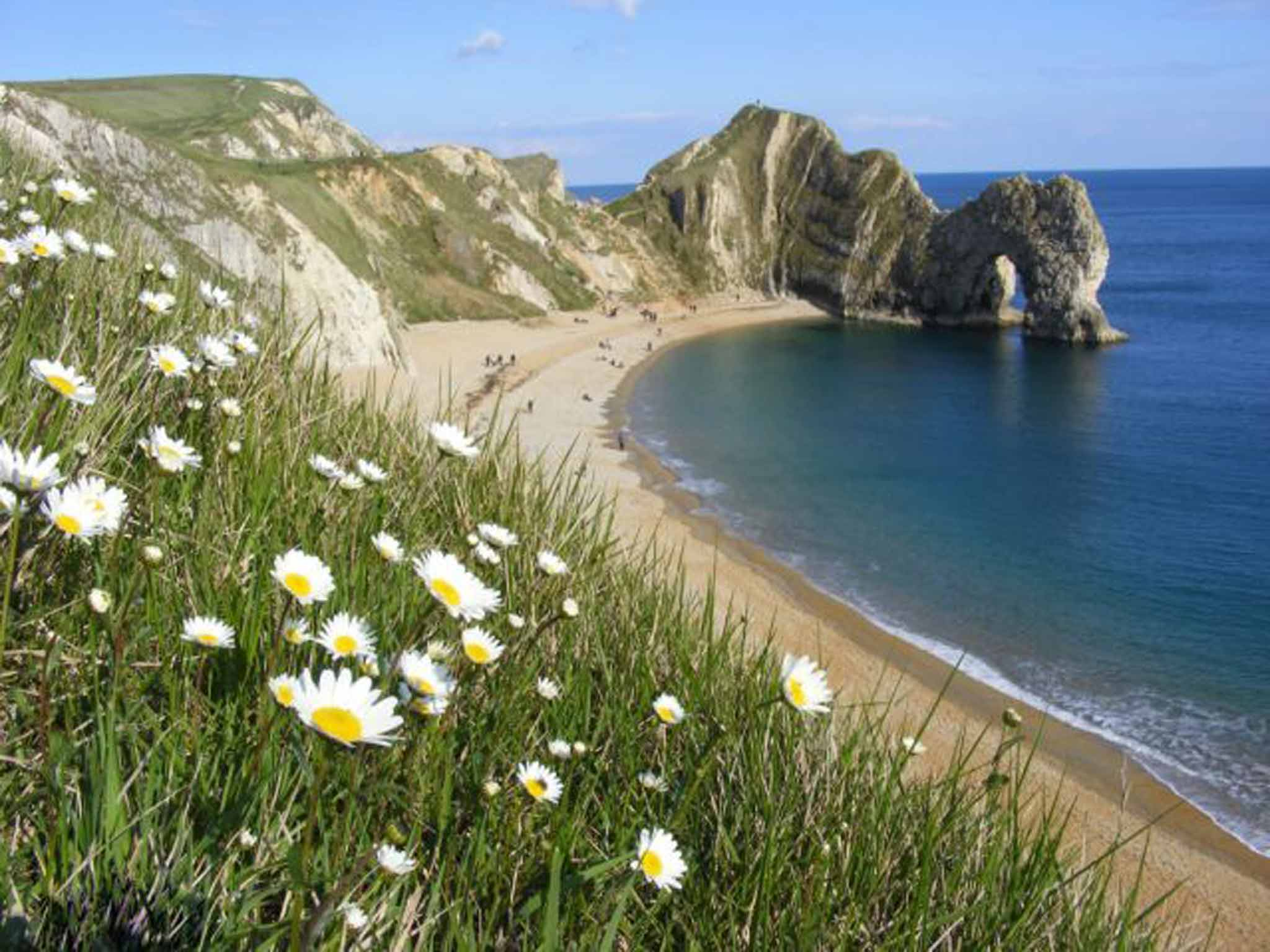 Dorset S Cultural Landscape Hardy Country And Broadchurch