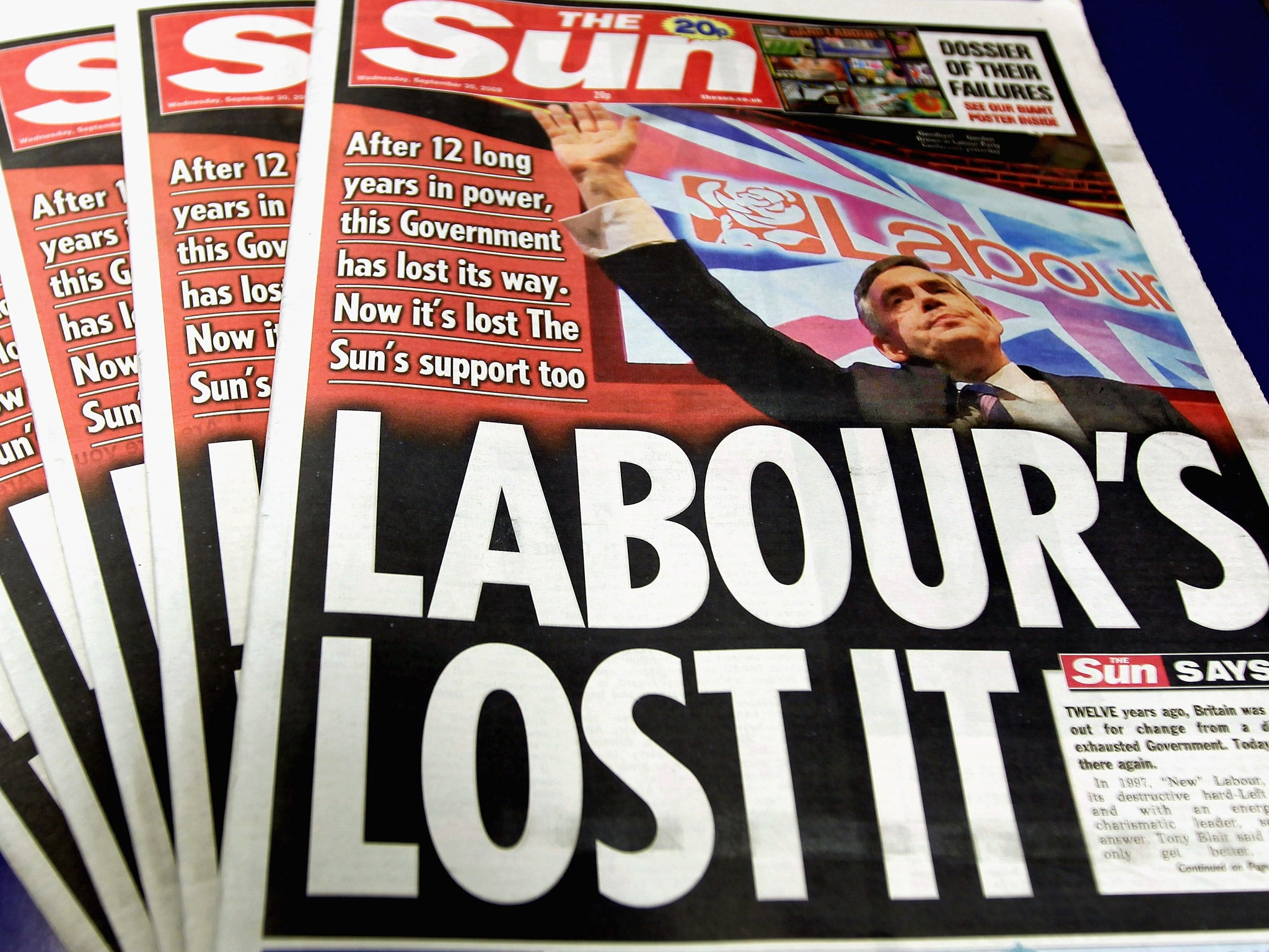 General Election 2015 Explained Newspapers General