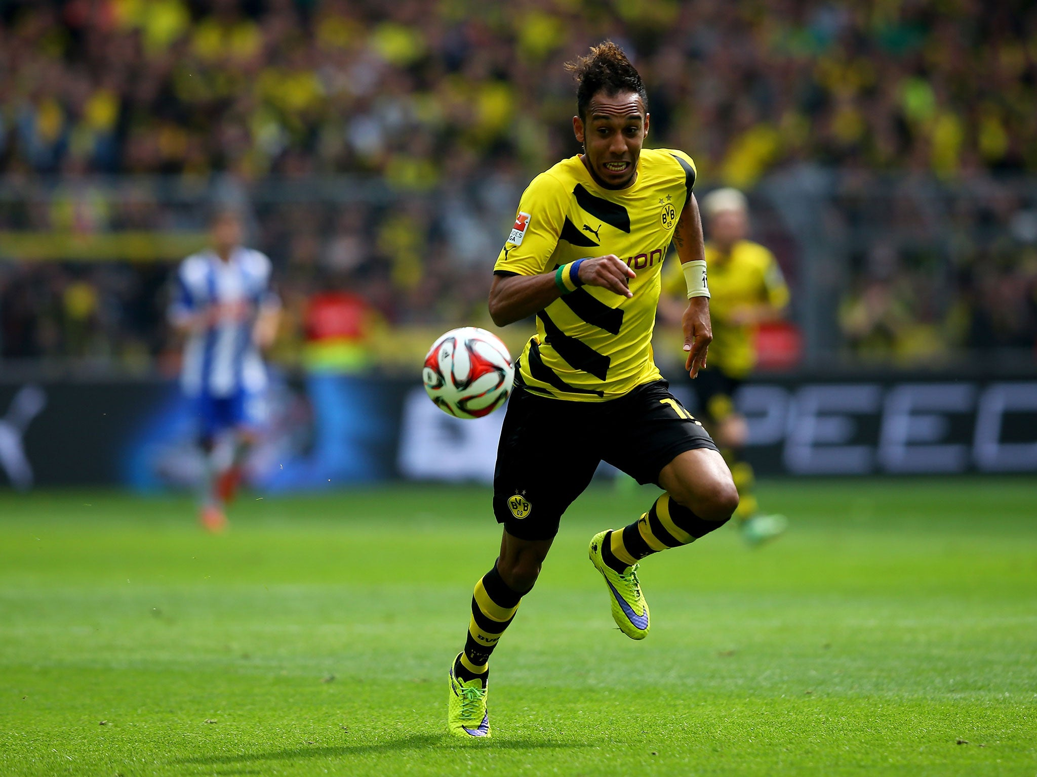 liverpool transfer news pierre emerick aubameyang on