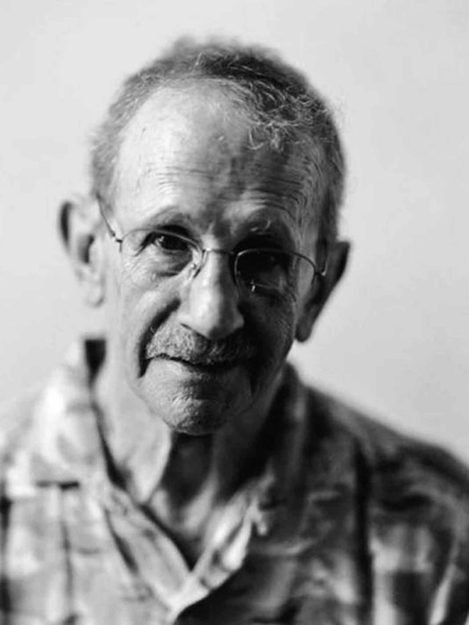 Philip Levine lorca