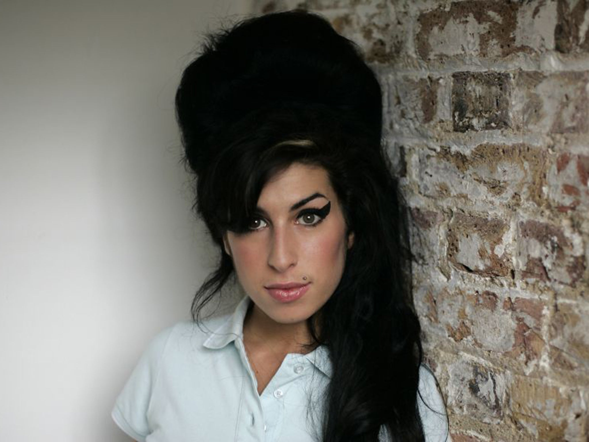 It was greed that killed Amy Winehouse, but no one seems to want to ...