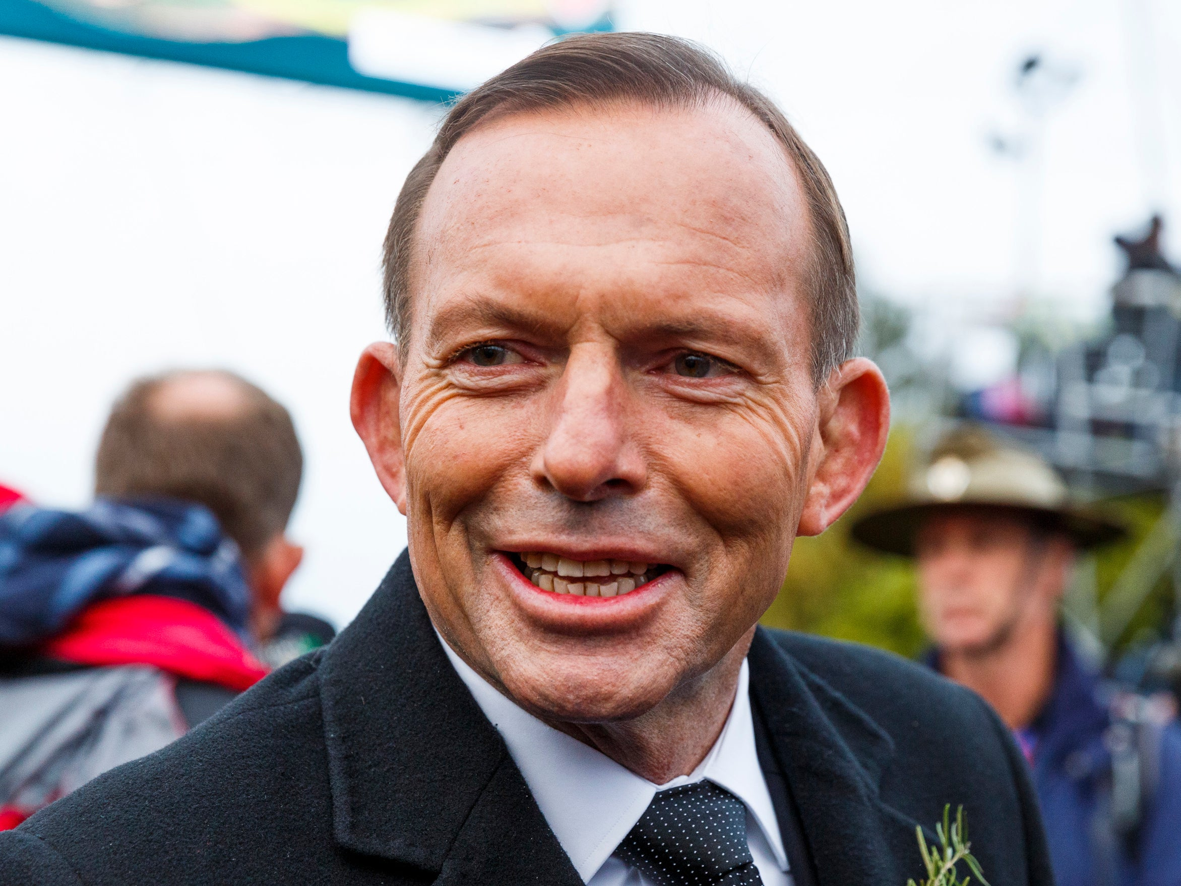 Tony Abbott rejects calls for referendum on gay marriage after Ireland's historic vote | Australasia | News | The Independent - tony-abbott
