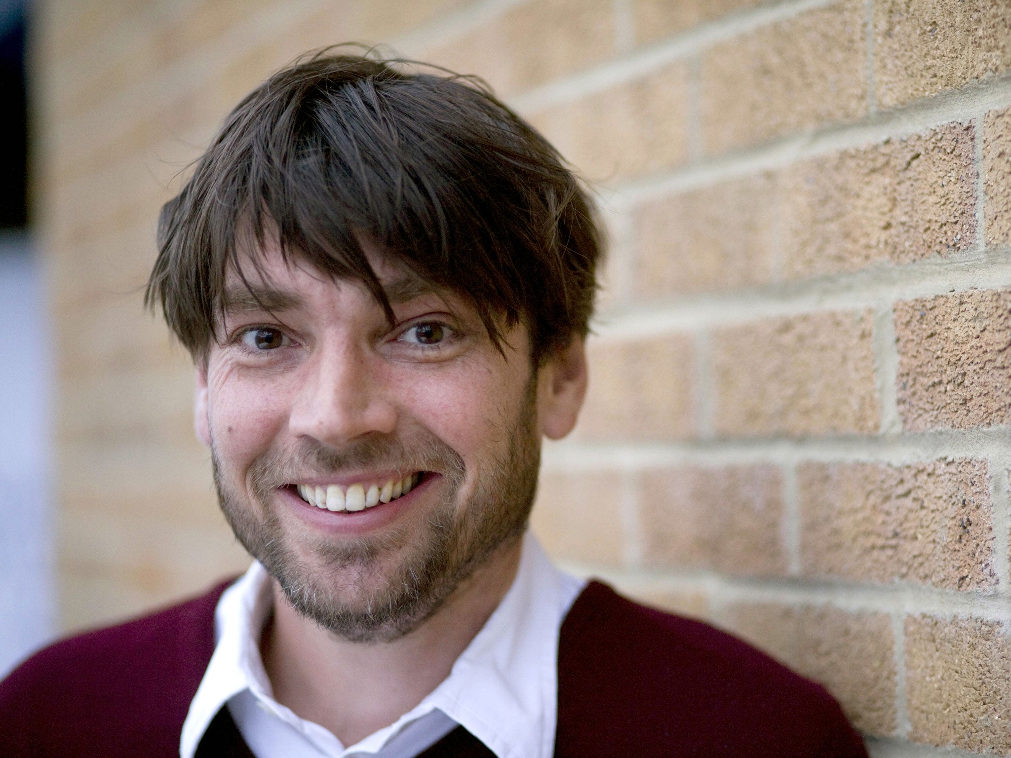 Alex James interview: Blur's bassist on the band's comeback, Oasis, and making cheese | Features | Culture | The Independent - AlexJames-RexFeatures