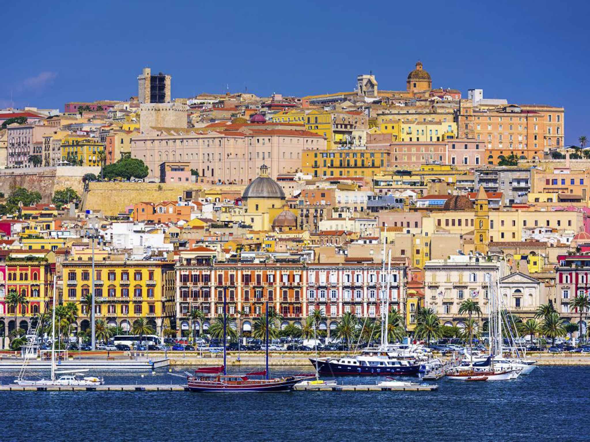 Cagliari Hakkında Bilinmesi Gerekenler