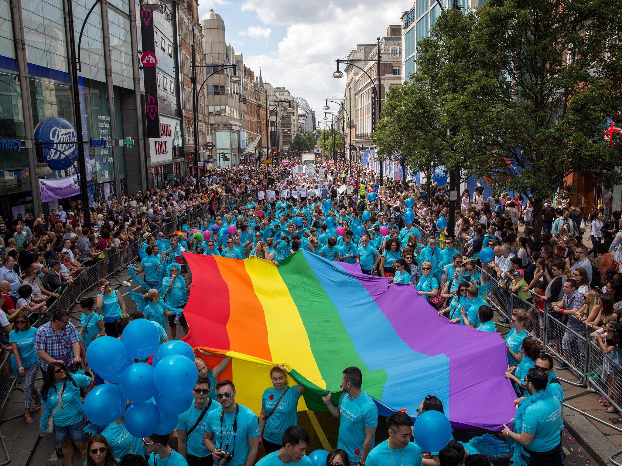 gay escorts innorth east